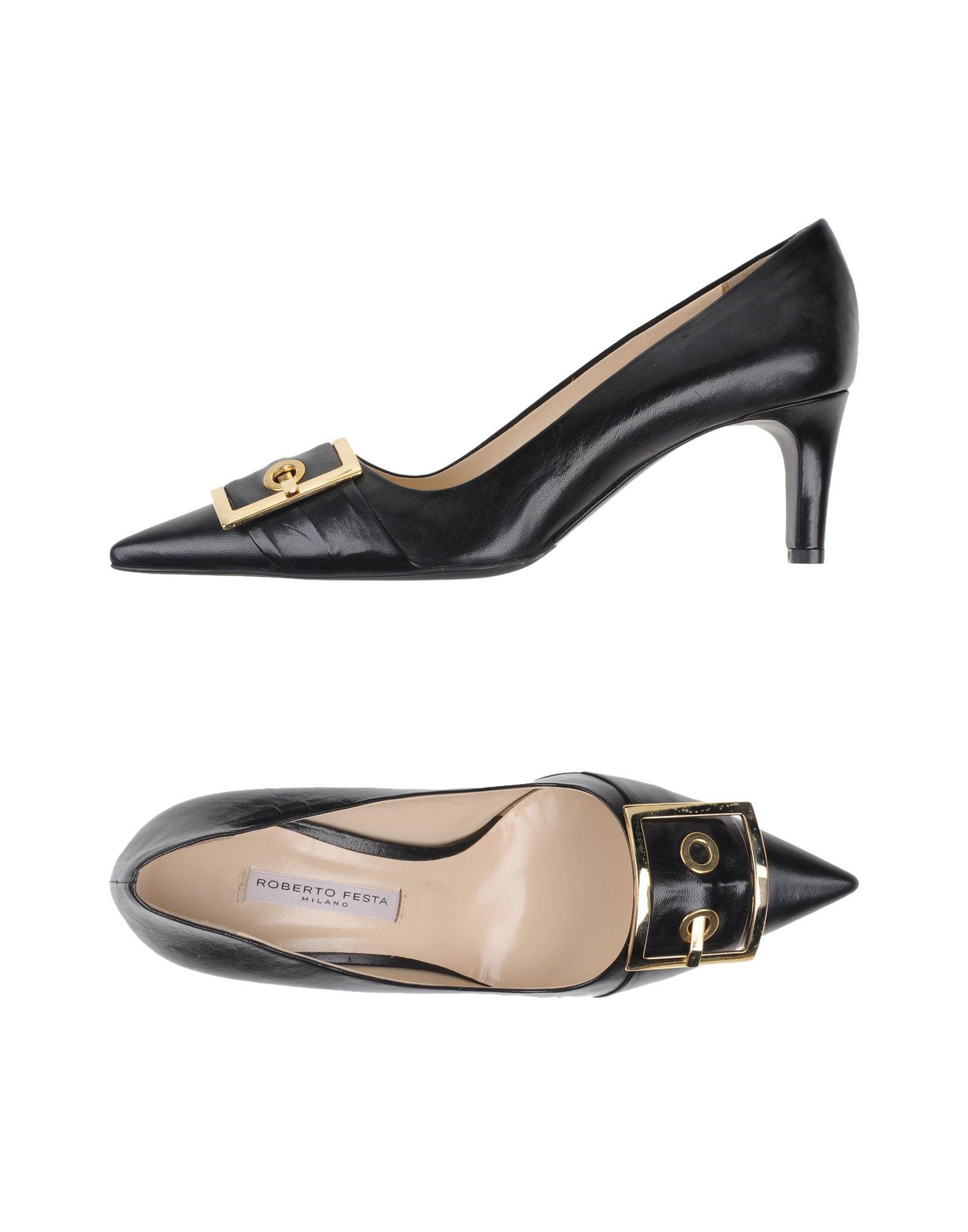 Gut Festa um billige Schuhe zu tragenRoberto Festa Gut Pumps Damen  11024223LD 27d1b1