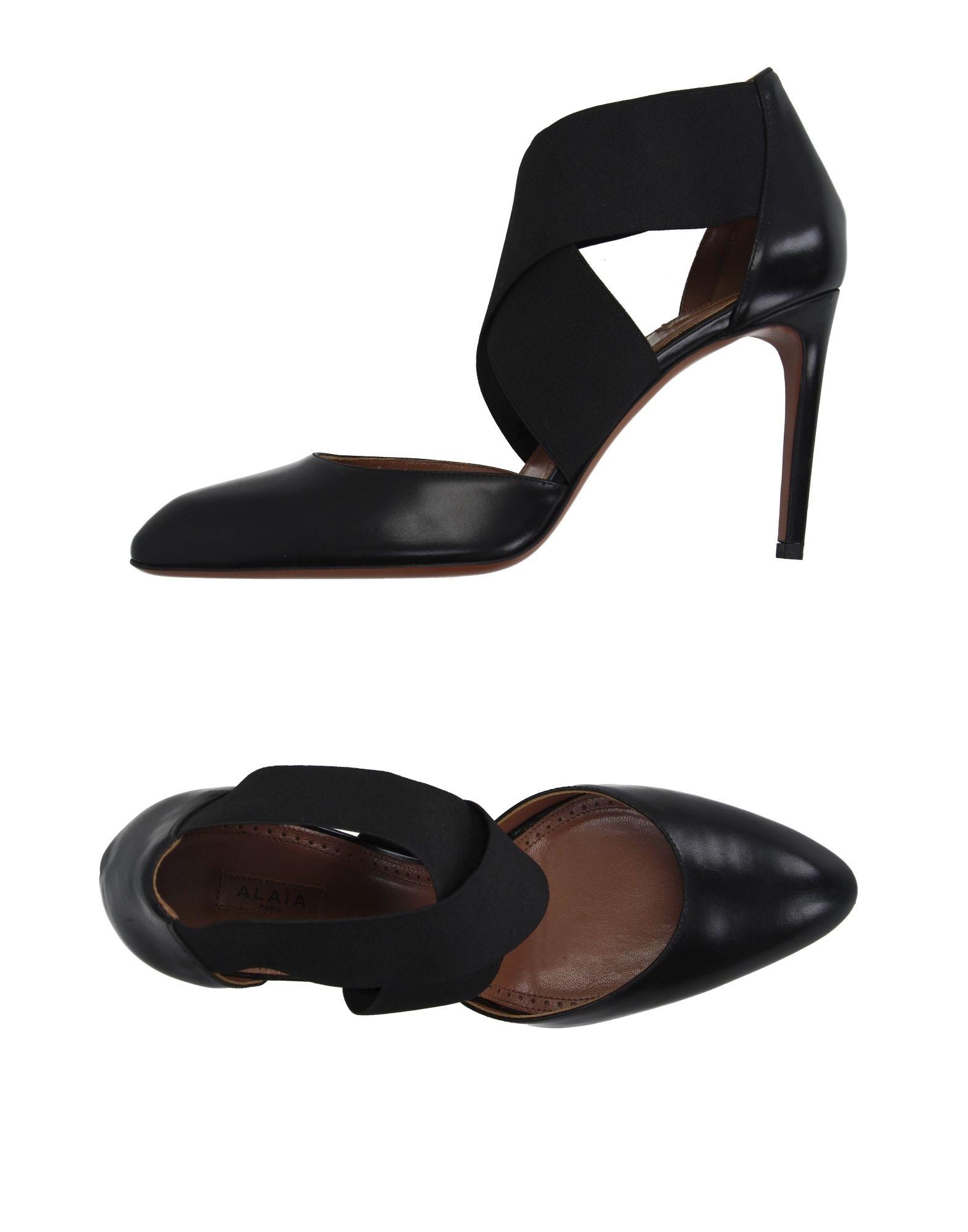 Alaïa  Pumps Damen  Alaïa 11024241EEGünstige gut aussehende Schuhe d90a7b
