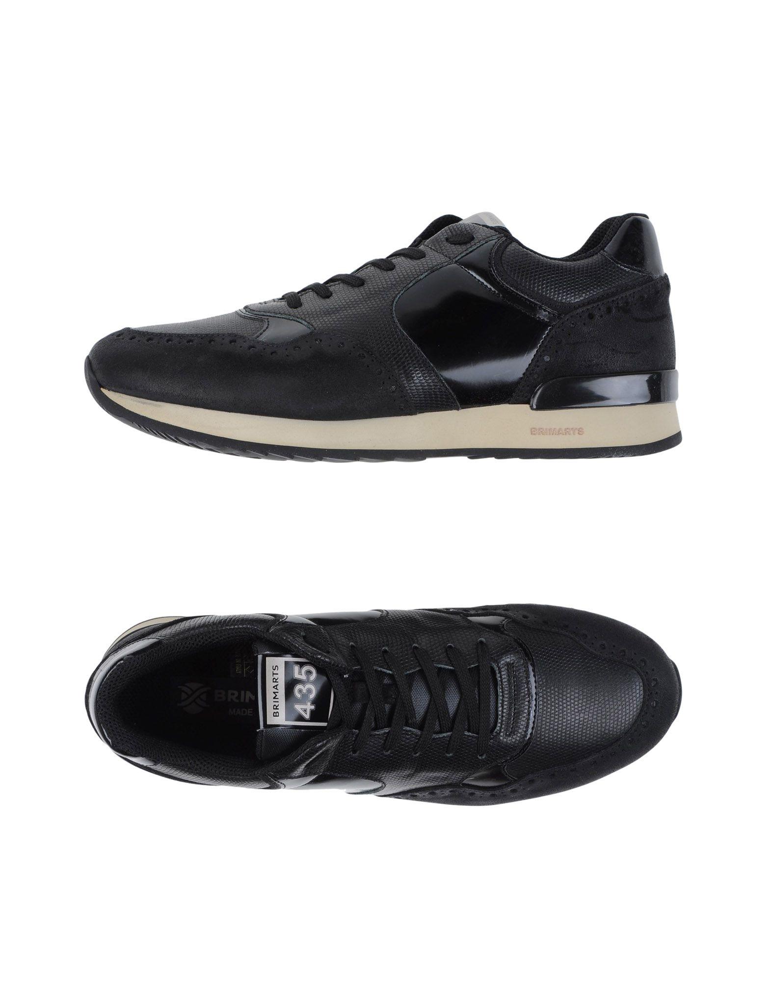 Moda Sneakers Brimarts Uomo - - Uomo 11024419FN 329084