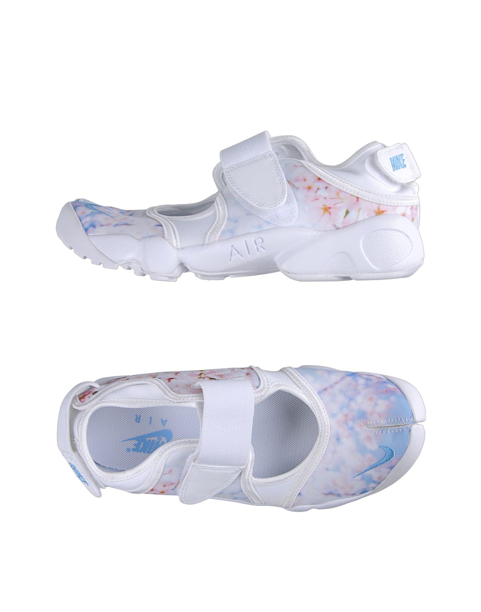 Sneakers Nike Wmns Air Rift Print - Femme - Sneakers Nike sur