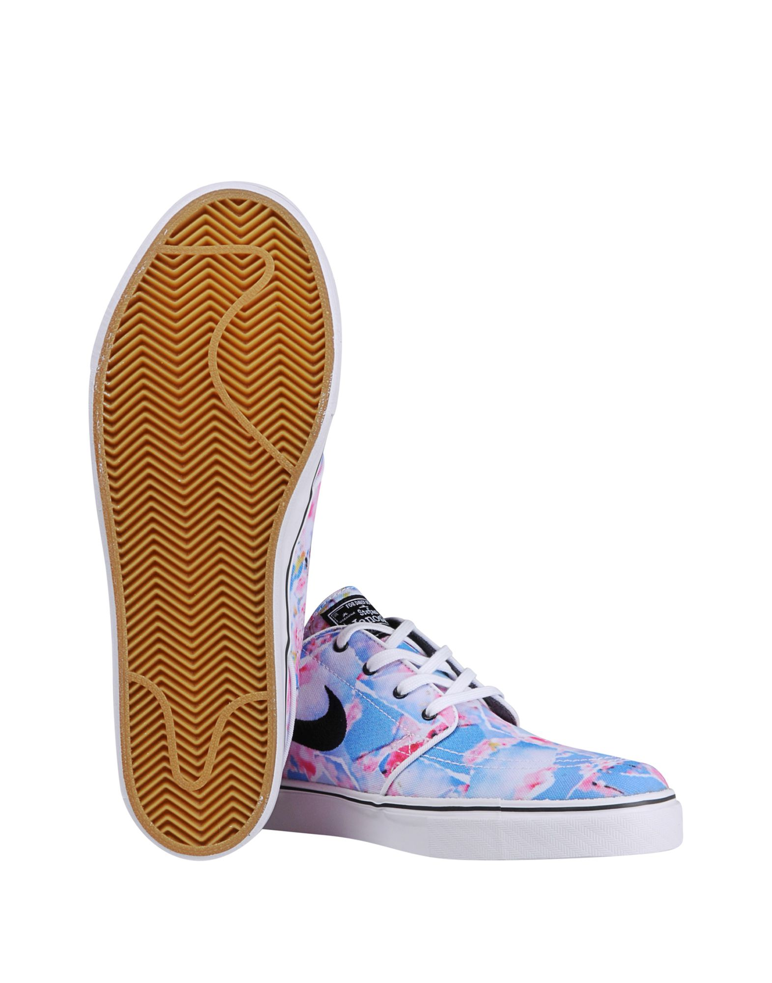 Sneakers Nike Zoom Stefan Janoski Cnvs Prm - Uomo - 11024561JV