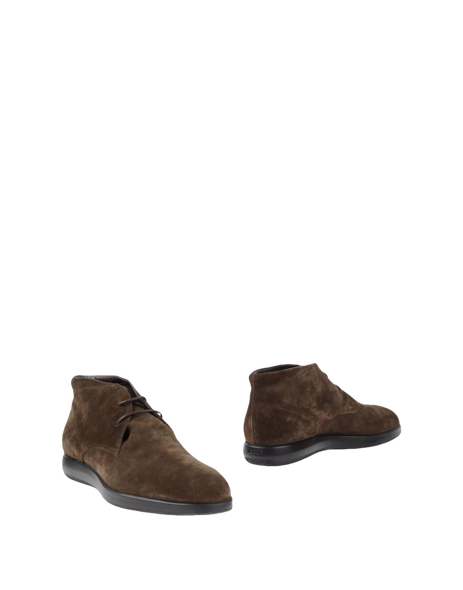 Hogan Stiefelette Herren Qualität  11024709MJ Gute Qualität Herren beliebte Schuhe d69692