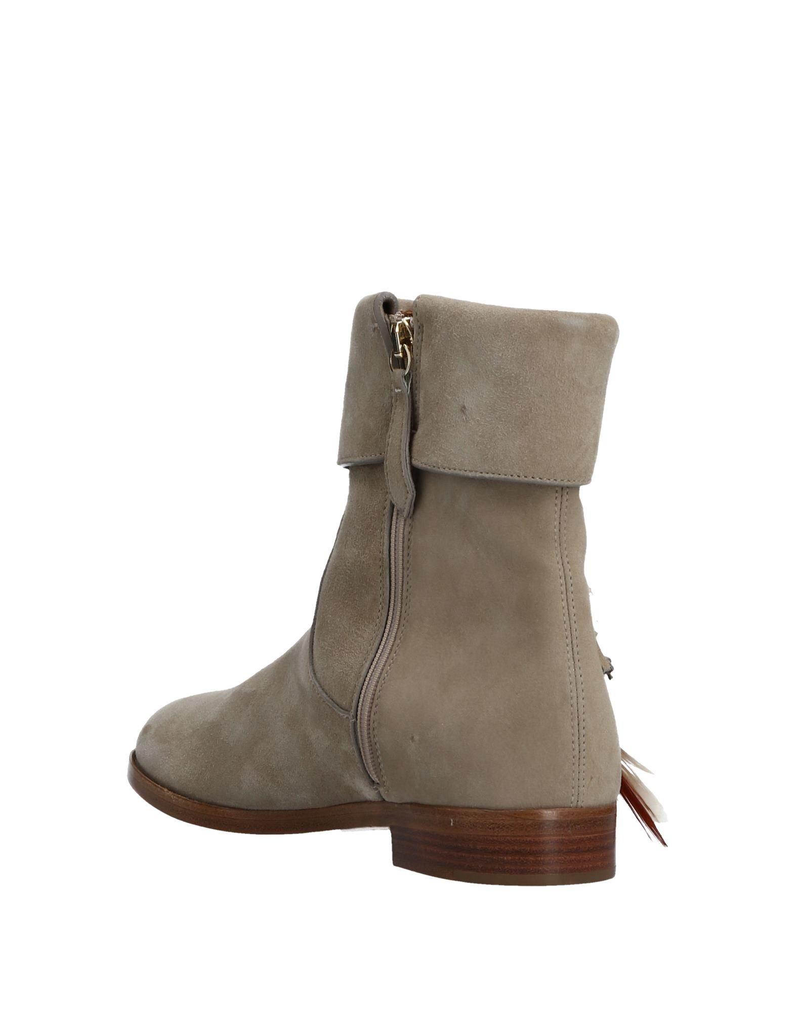 Aquazzura Stiefelette aussehende Damen  11025087XGGünstige gut aussehende Stiefelette Schuhe ff1aa0