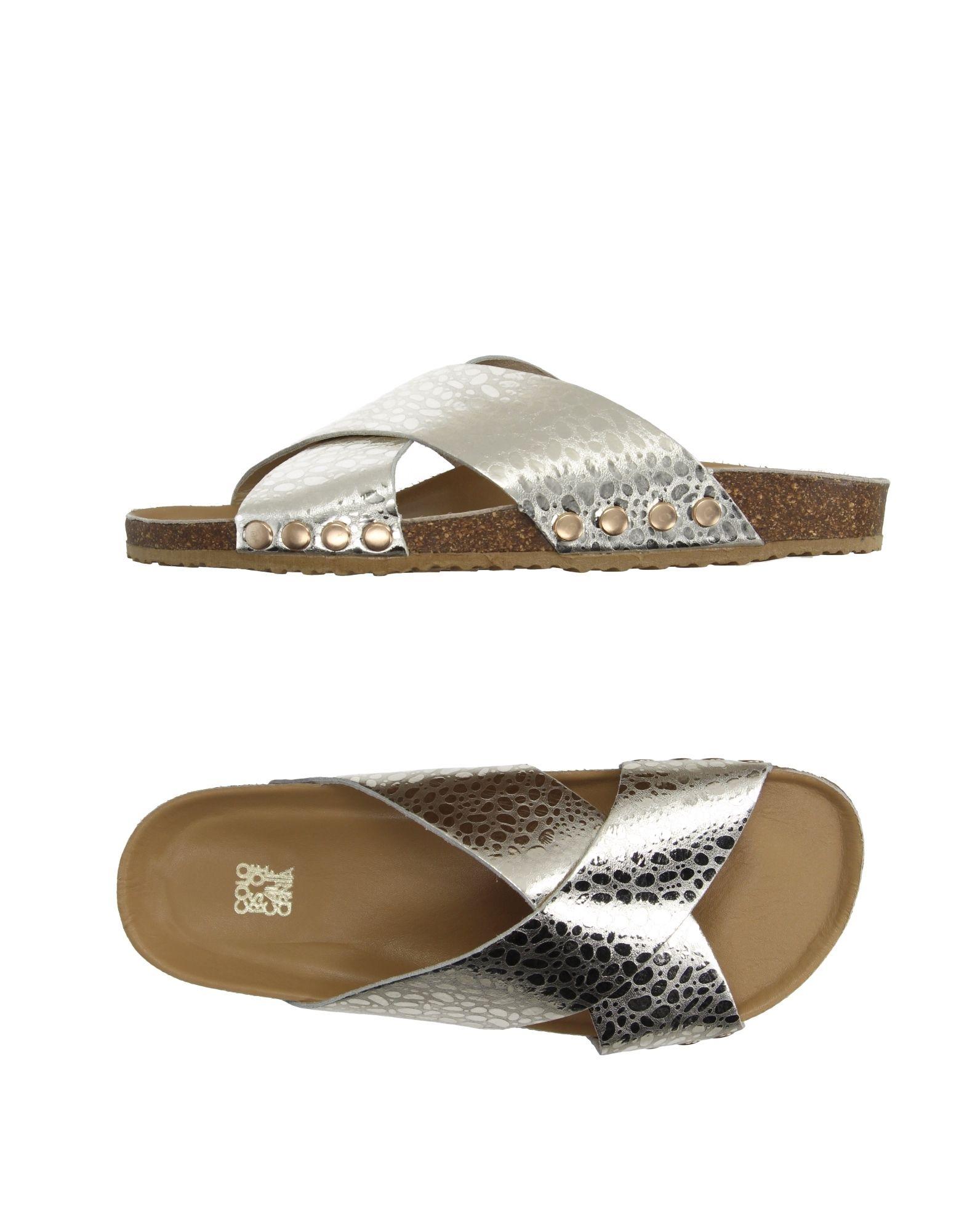 Colors Of California Sandalen Damen Damen Damen  11025245EP Neue Schuhe 91c10d