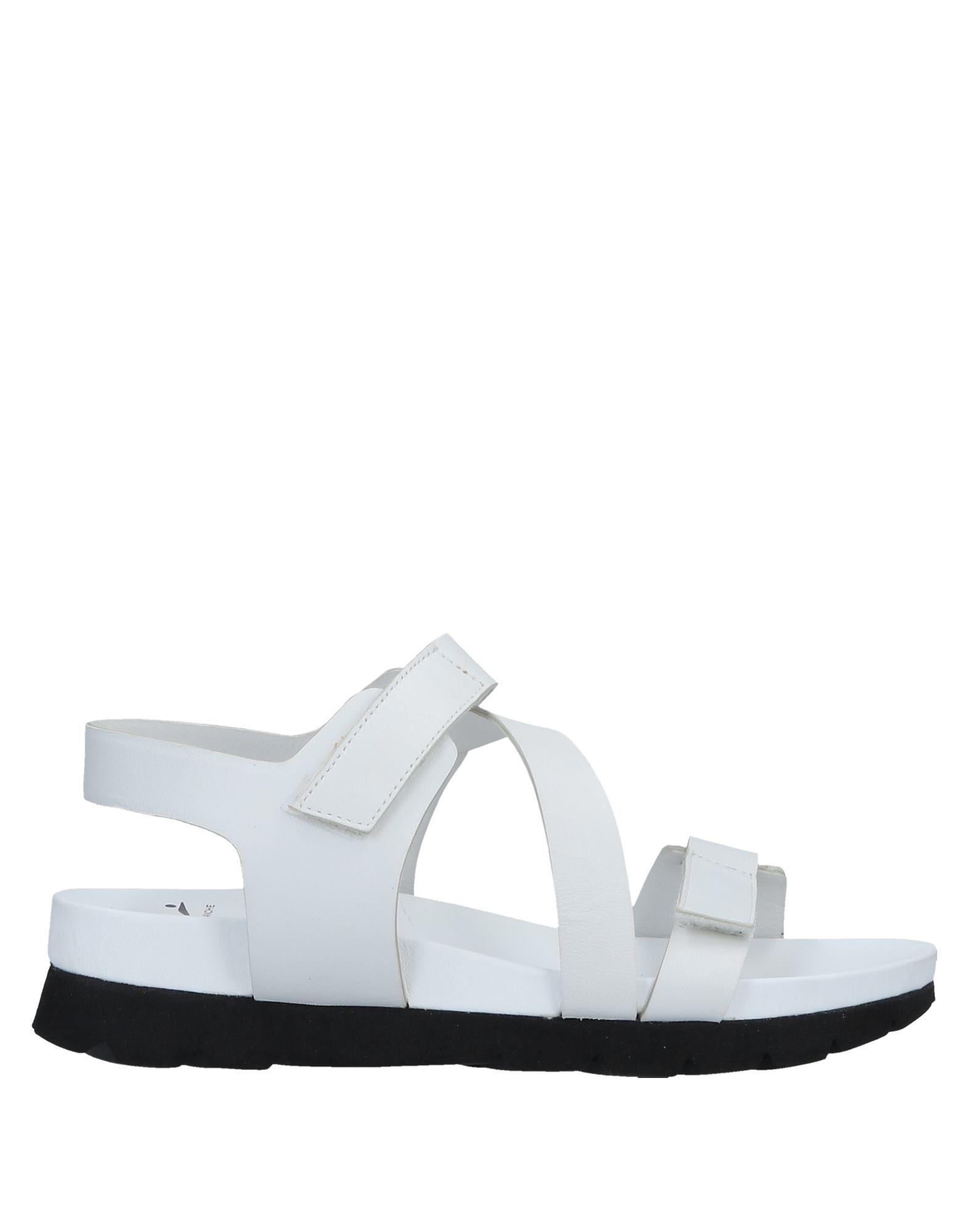 Voile Blanche Sandalen Damen  11025576QF Gute Qualität beliebte Schuhe