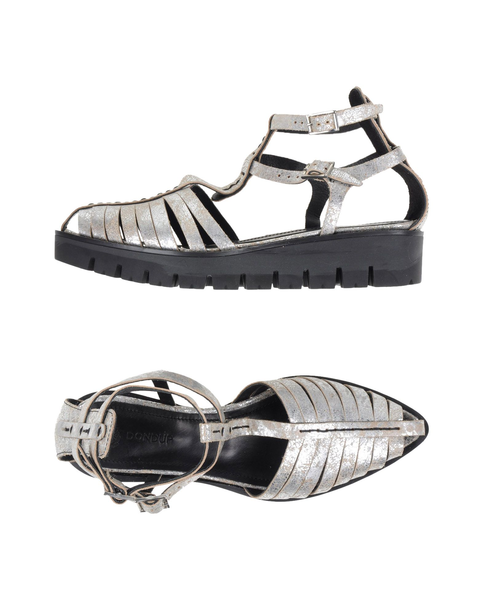 Dondup Dondup Dondup Sandals - Women Dondup Sandals online on  United Kingdom - 11025597SF 308249