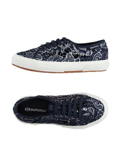 Foncé Sneakers Foncé Superga® Superga® Superga® Superga® Sneakers Foncé Sneakers Bleu Bleu Bleu TPfxq7