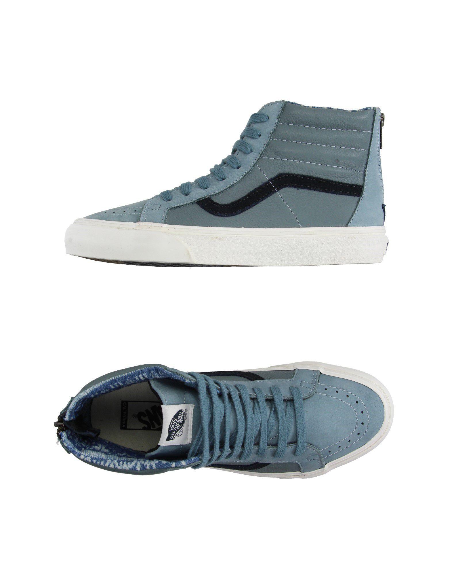 Moda Sneakers Vans Uomo - 11025995SF
