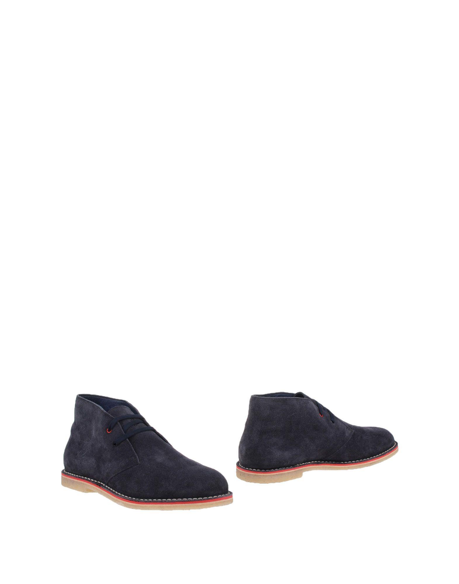 Passion Blanche Stiefelette Herren  11026021PE Neue Schuhe
