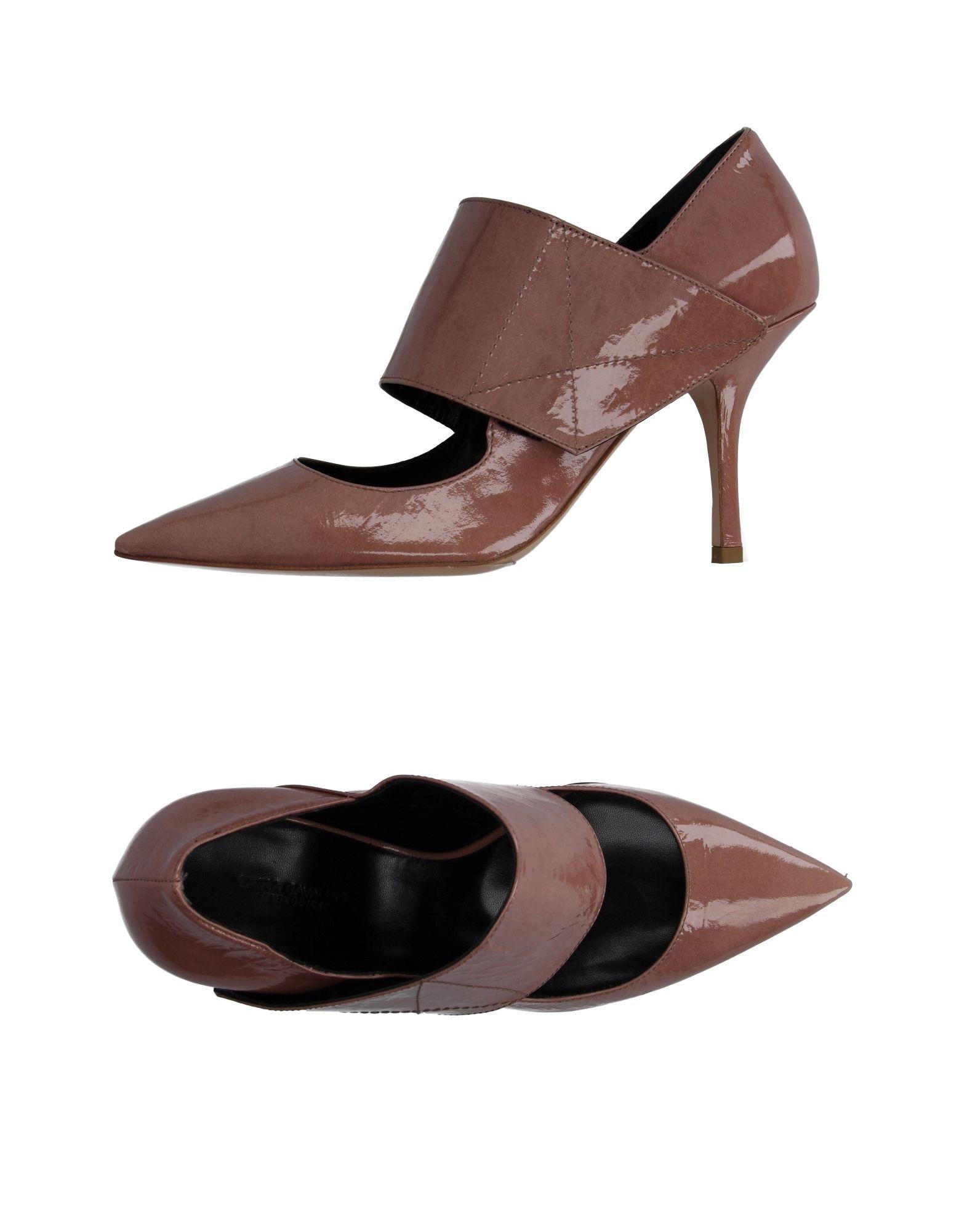 Erika 11026052QAGut Cavallini Pumps Damen  11026052QAGut Erika aussehende strapazierfähige Schuhe 1bdf03