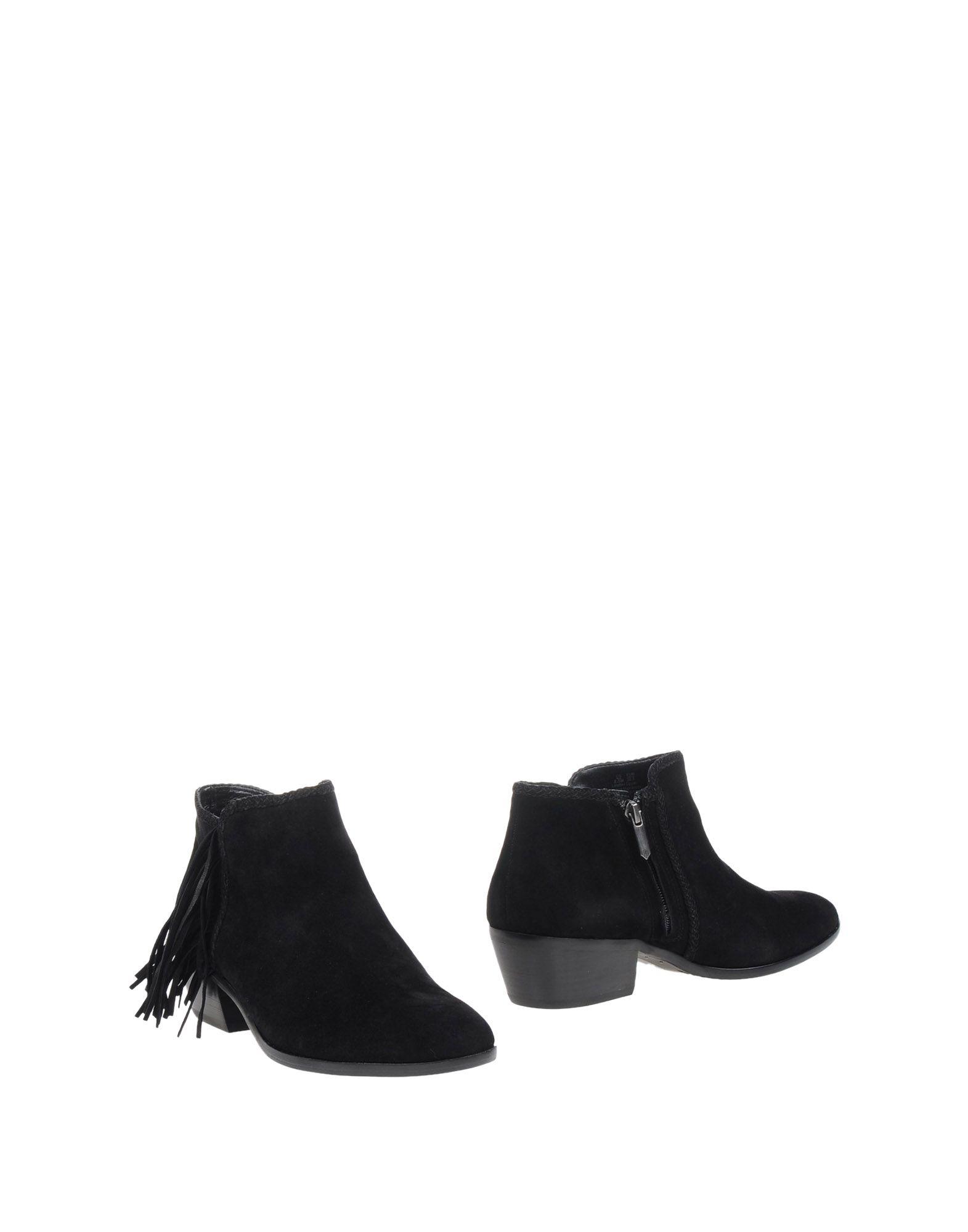 Gut tragenSam um billige Schuhe zu tragenSam Gut Edelman Stiefelette Damen  11026177XI 31ef0d