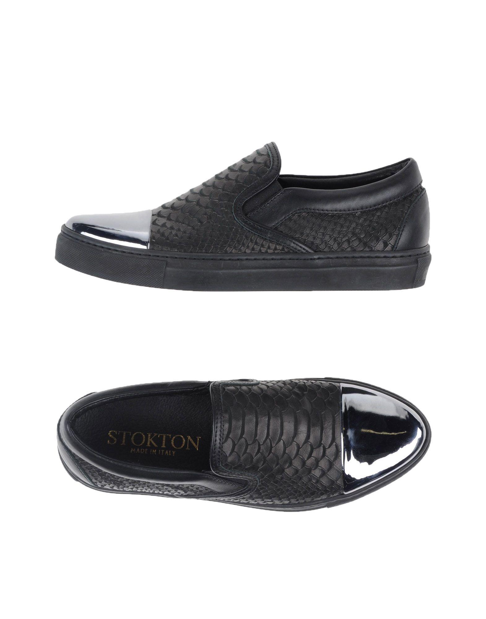 Stokton Sneakers Damen  11026191NT Gute Qualität beliebte Schuhe