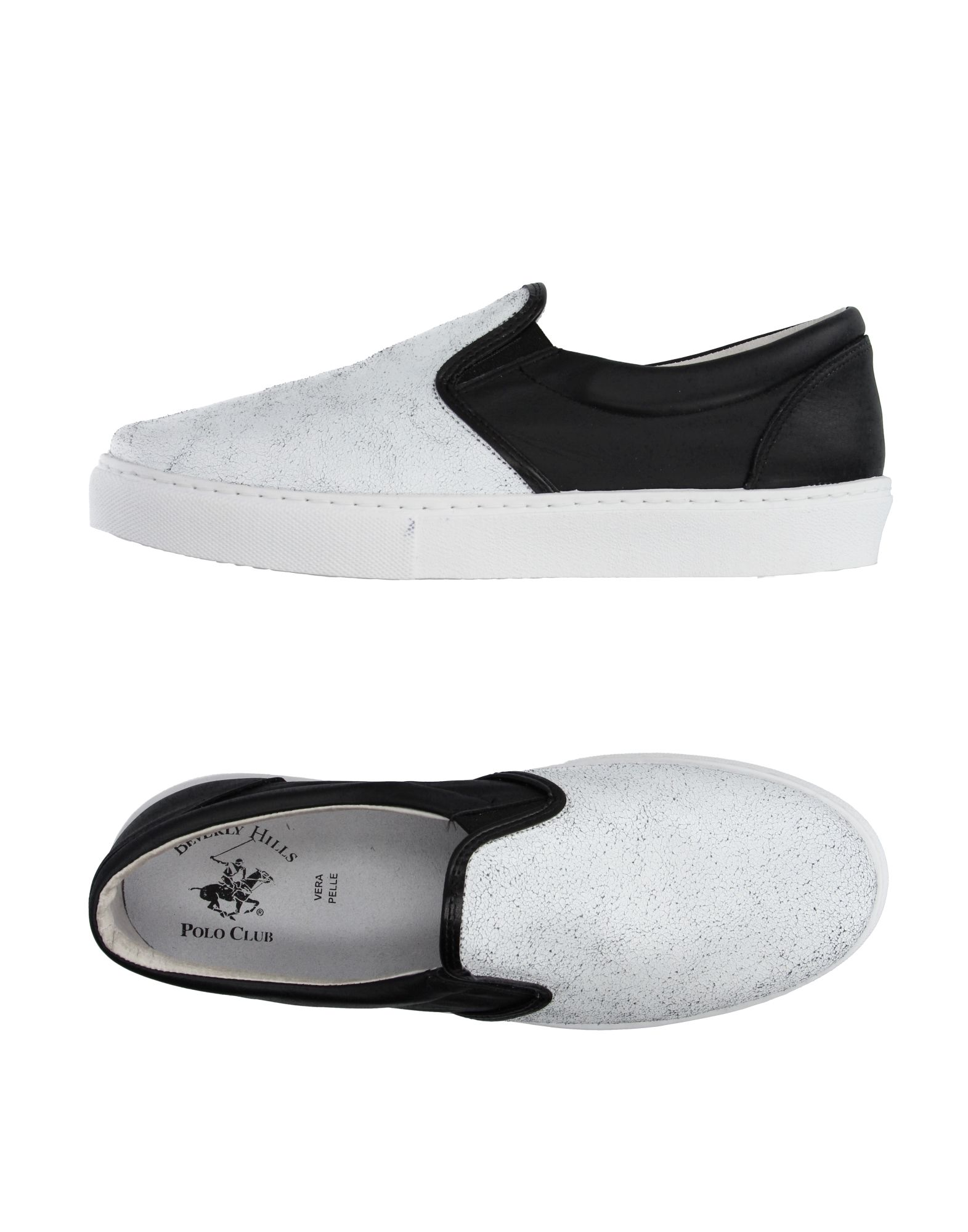 Sneakers Beverly Hills Polo Club Homme - Sneakers Beverly Hills Polo Club sur