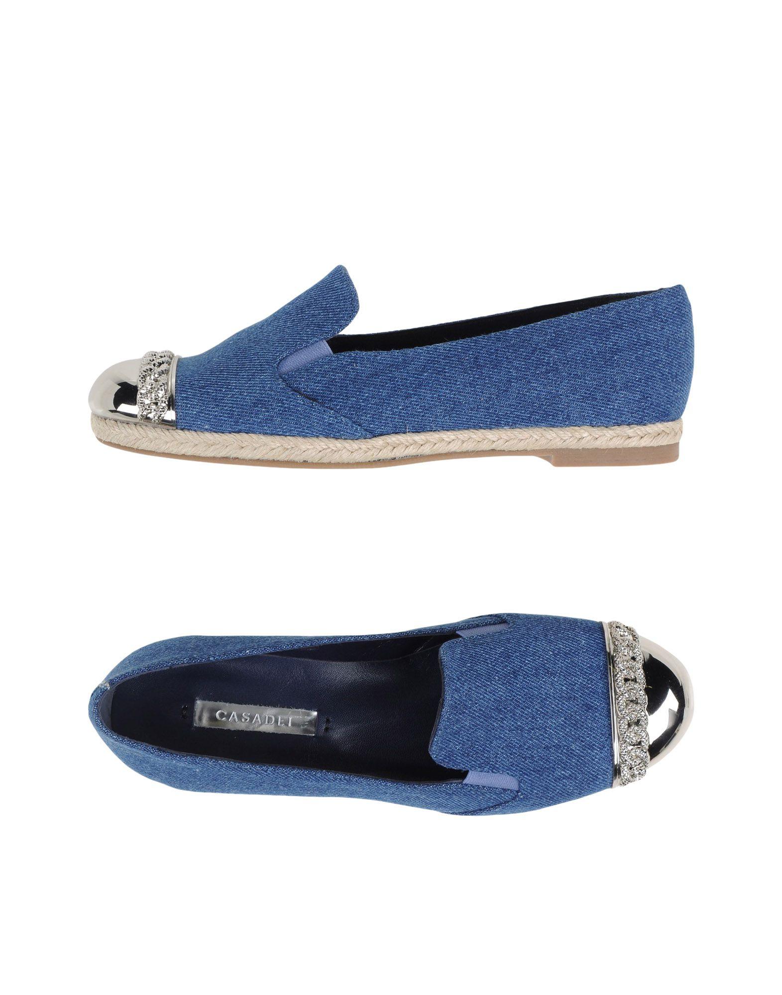 Casadei Espadrilles Damen  11026606APGut aussehende strapazierfähige Schuhe