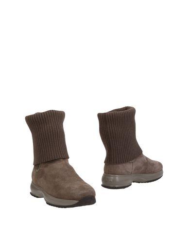 HOGAN Stiefel Billig Verkauf Modisch 8Lx4qqC