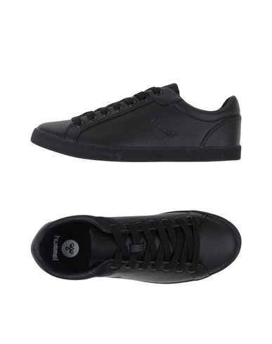 HUMMEL DEUCE COURT TONAL Sneakers