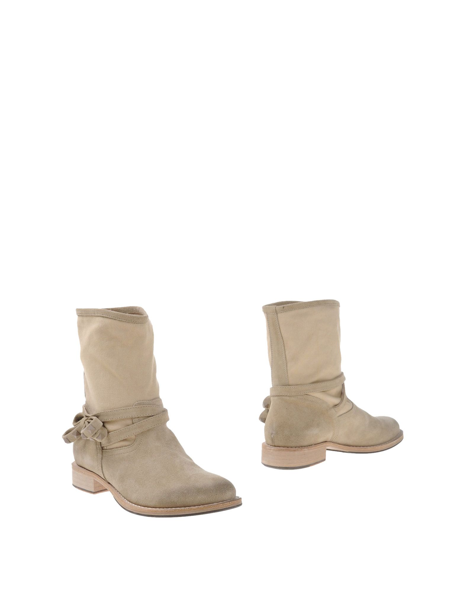Scee By Twin-Set Ankle Boot - Women Scee online By Twin-Set Ankle Boots online Scee on  Australia - 11027421VT 835bcb