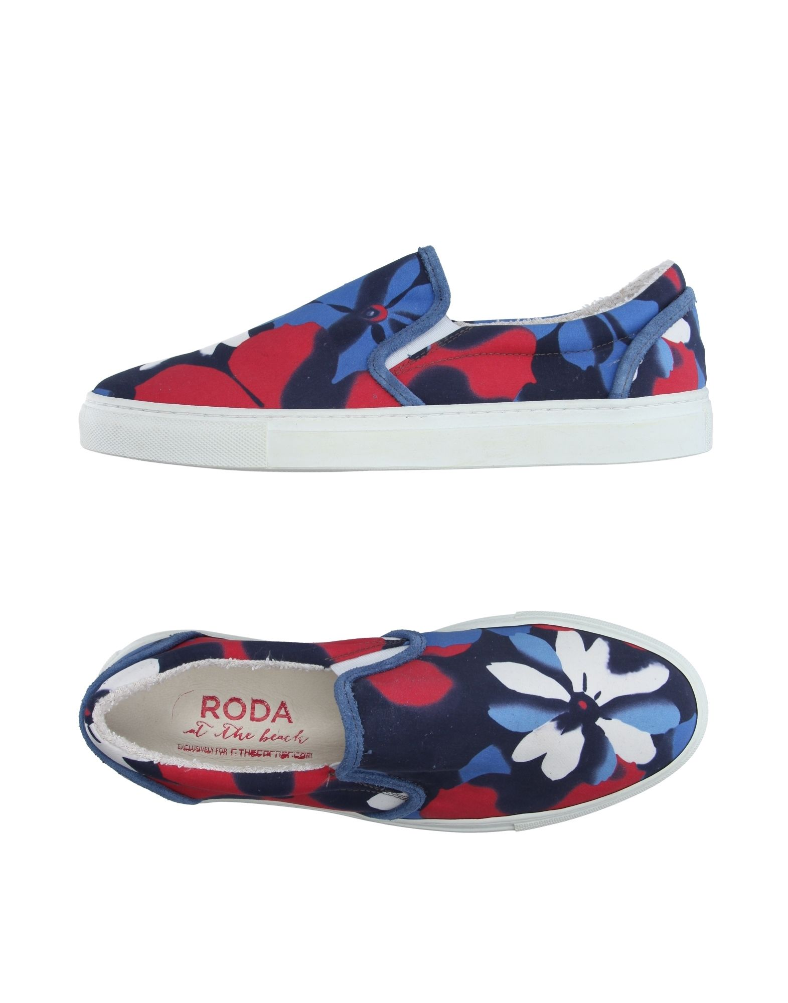 Sneakers Roda At The Beach Homme - Sneakers Roda At The Beach sur