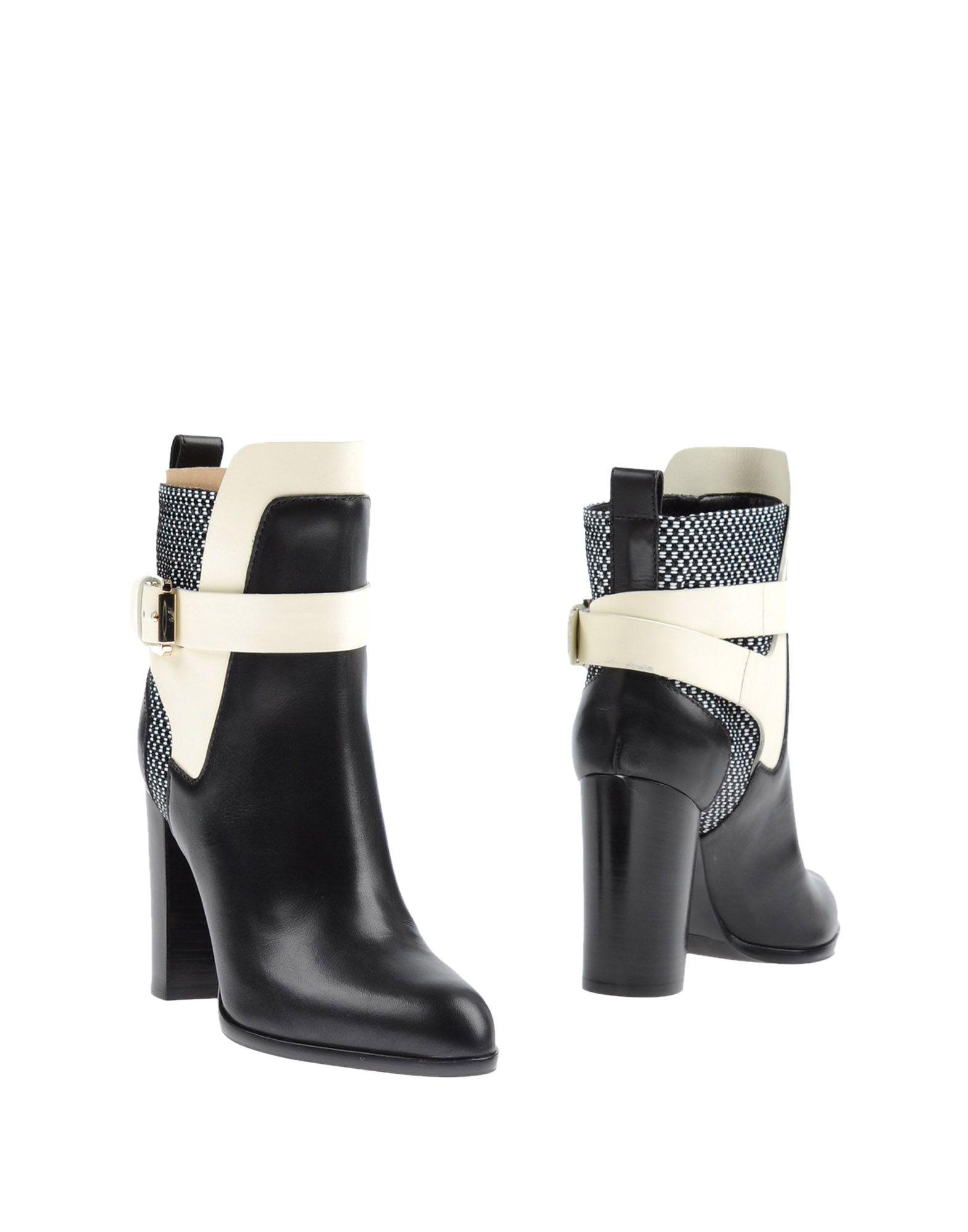 Sergio Rossi Stiefelette Damen  Schuhe 11027577RFGünstige gut aussehende Schuhe  060aa7