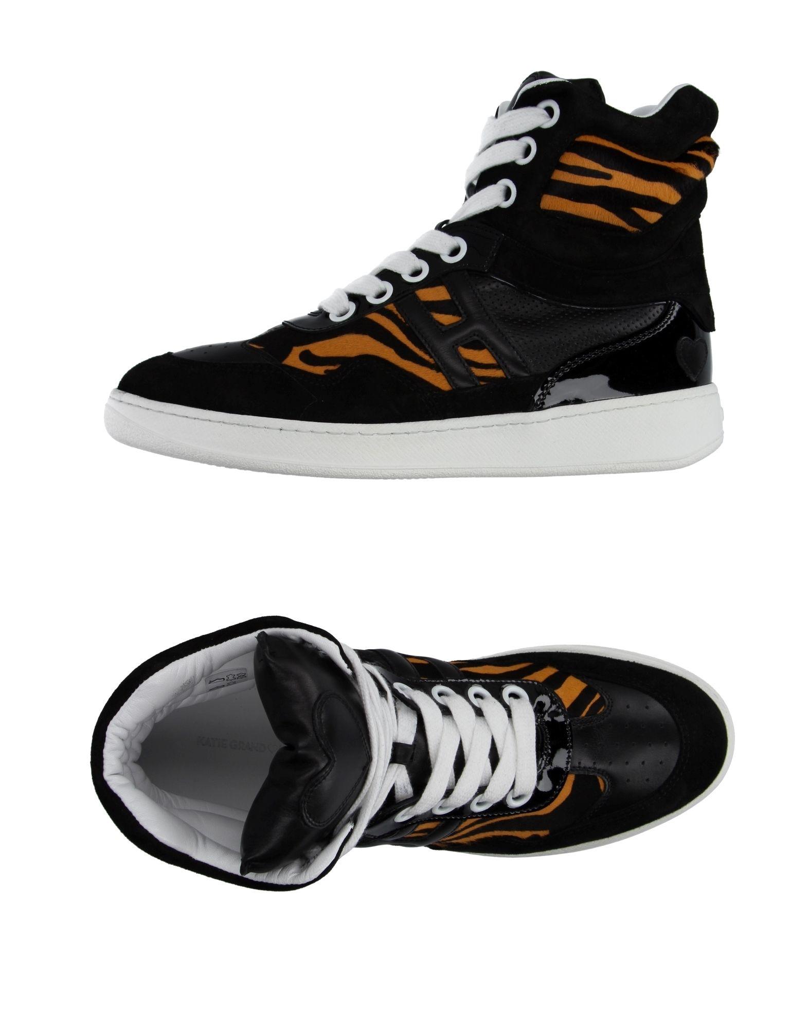 Sneakers Katie Grand Loves Hogan Donna - 11027759DE