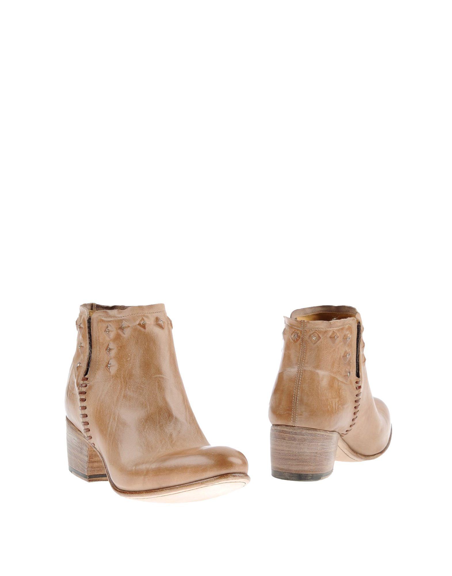 Chelsea Boots Alberto Fasciani Donna - Acquista online su