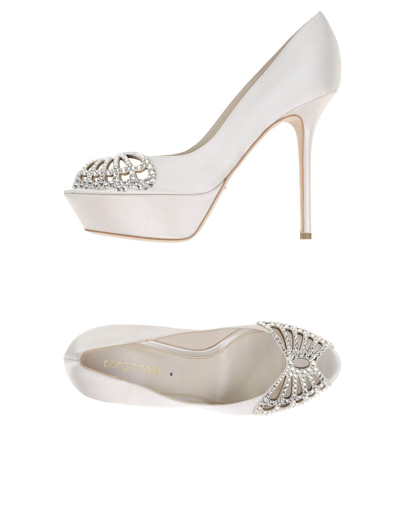 Sergio Rossi Pumps Damen  11027929WMGünstige gut aussehende Schuhe