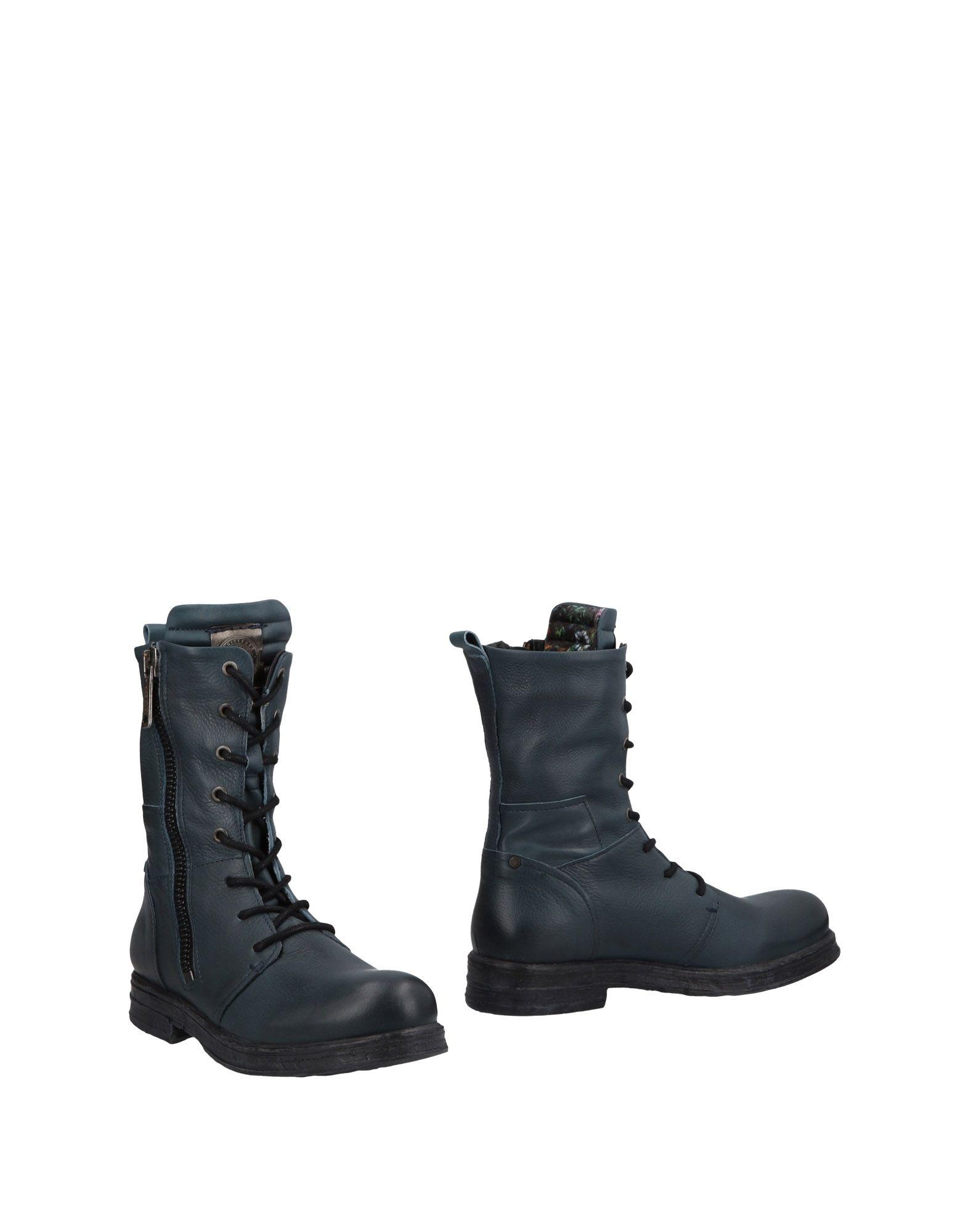 Replay Stiefelette Damen 11027990TR Gute Qualität beliebte beliebte beliebte Schuhe 32418b