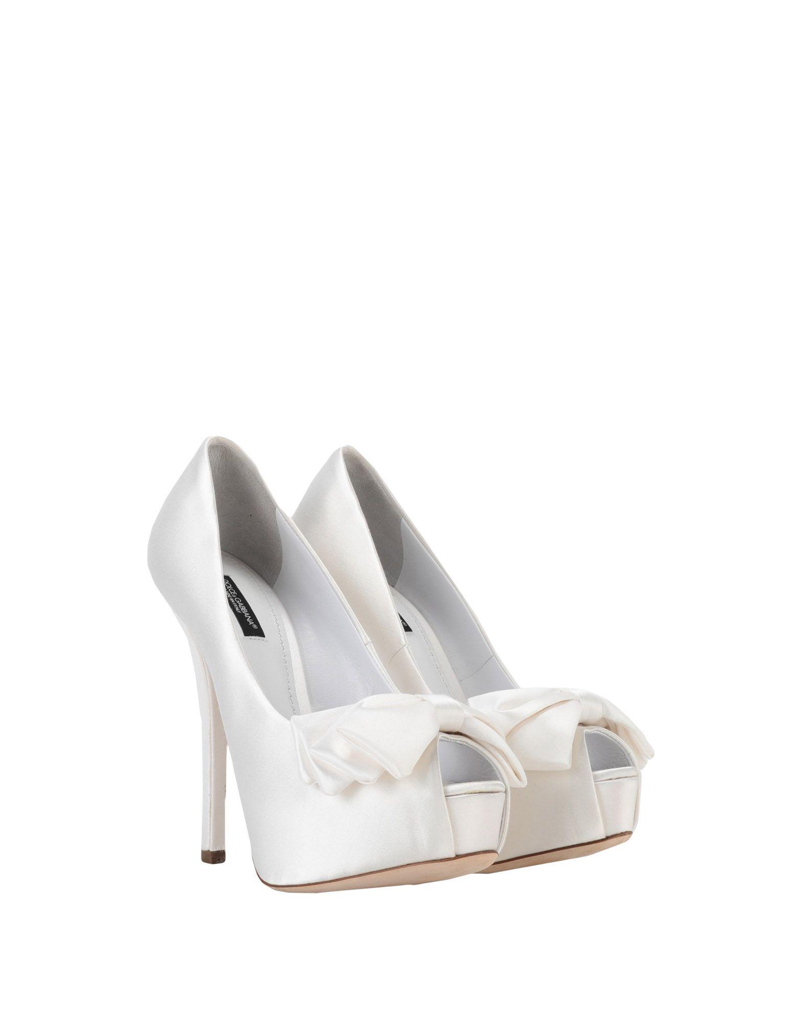 Dolce & Gabbana Pumps lohnt Damen Gutes Preis-Leistungs-Verhältnis, es lohnt Pumps sich,Sonderangebot-16812 37d4e2