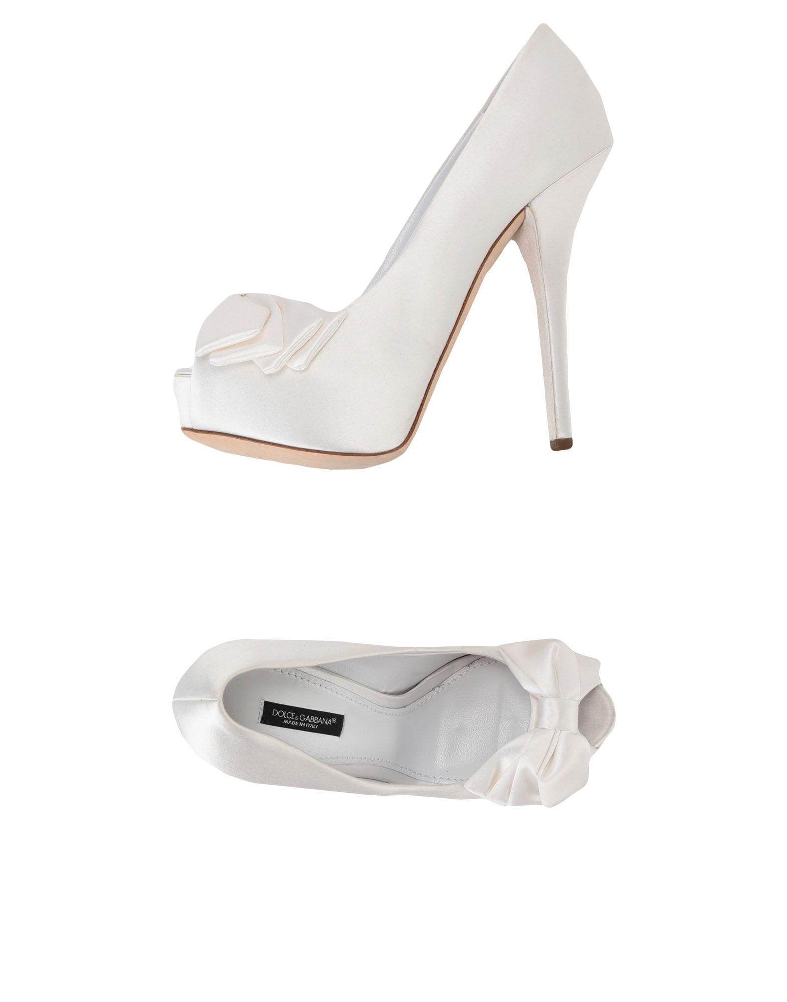 Dolce & Gabbana Pumps Damen Gutes sich Preis-Leistungs-Verhältnis, es lohnt sich Gutes 9ea227