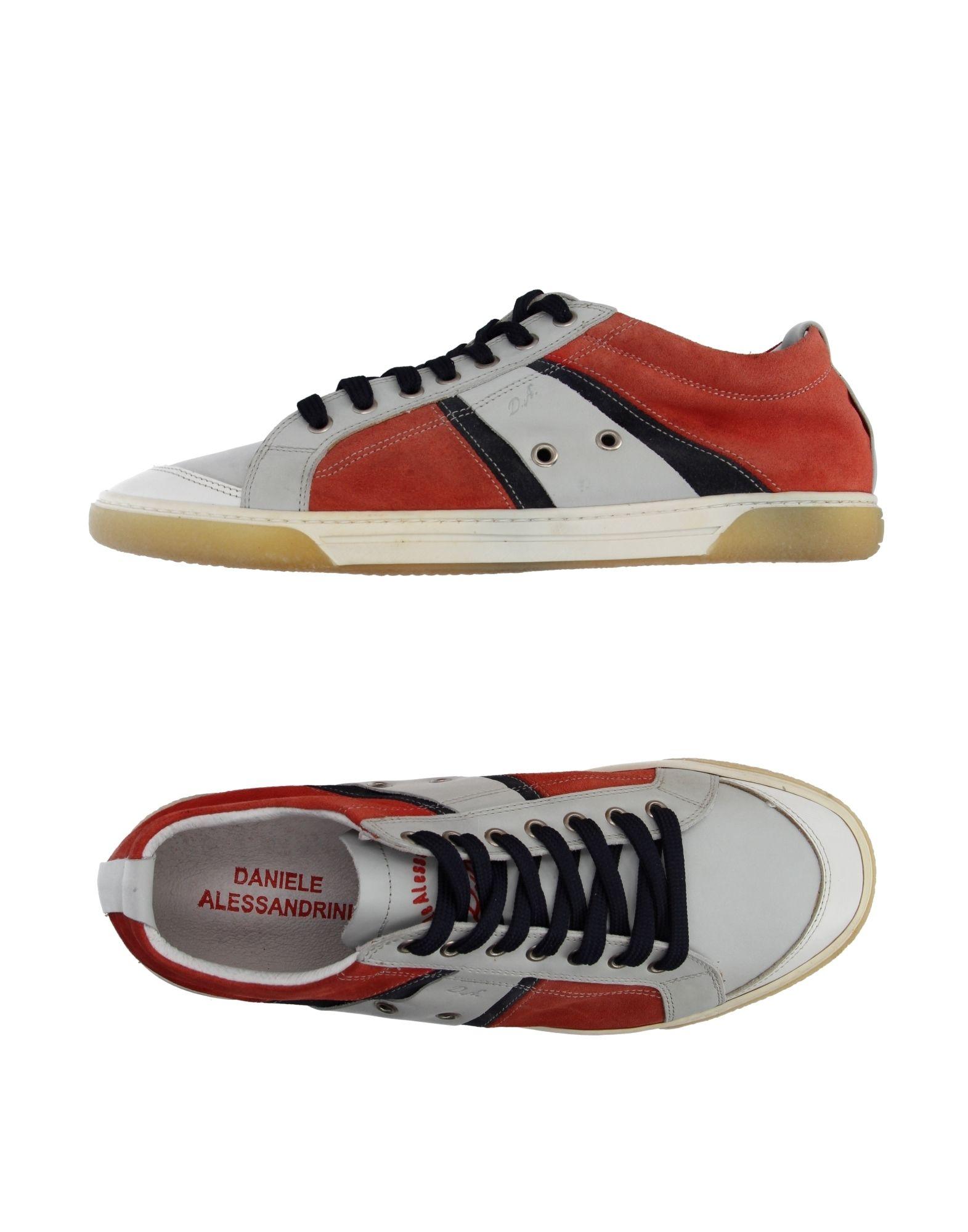 Daniele Alessandrini Sneakers 11028145IB Herren  11028145IB Sneakers dd3331