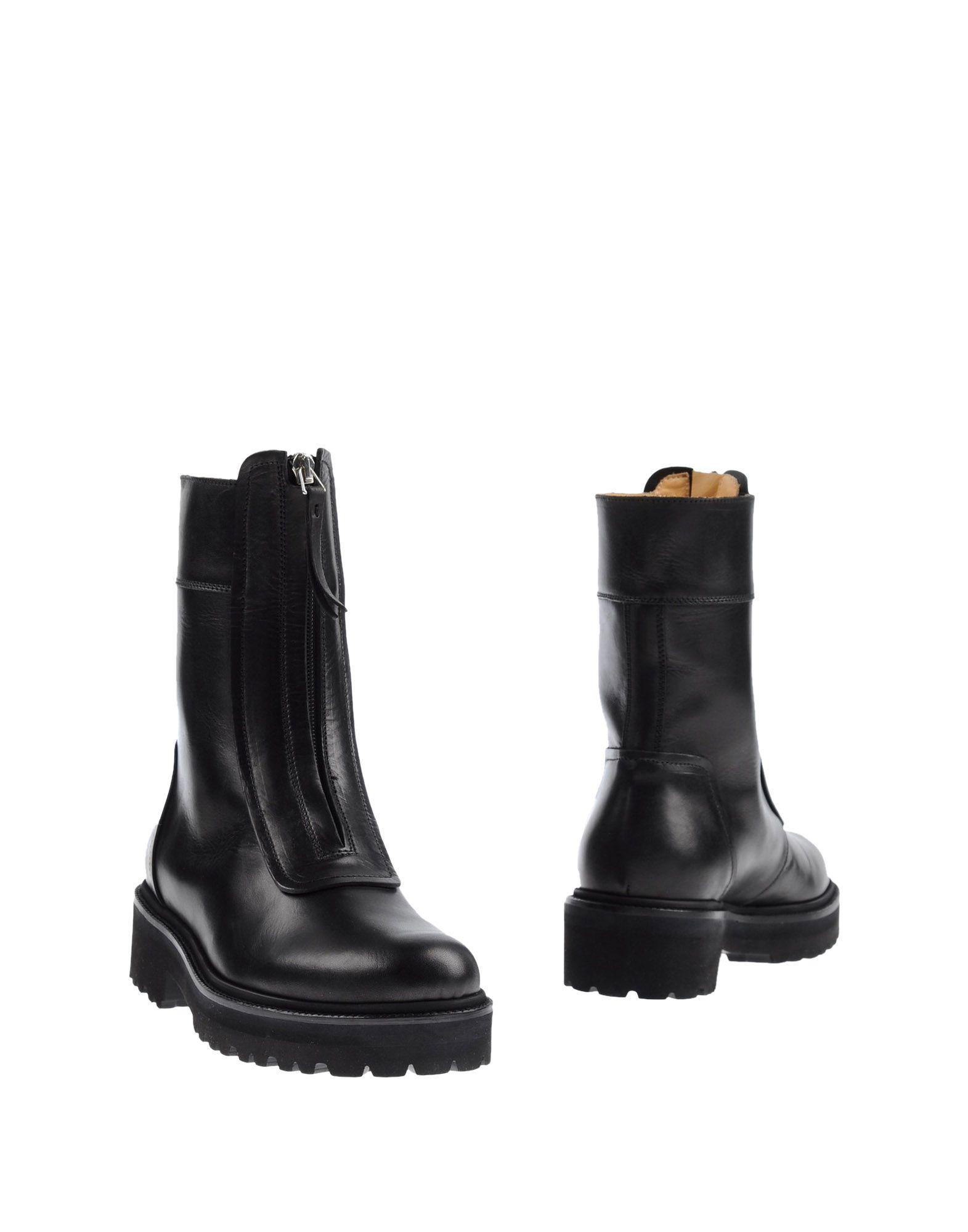 Mm6 Maison Margiela Stiefelette Damen Schuhe  11028195VDGünstige gut aussehende Schuhe Damen 5d0e55