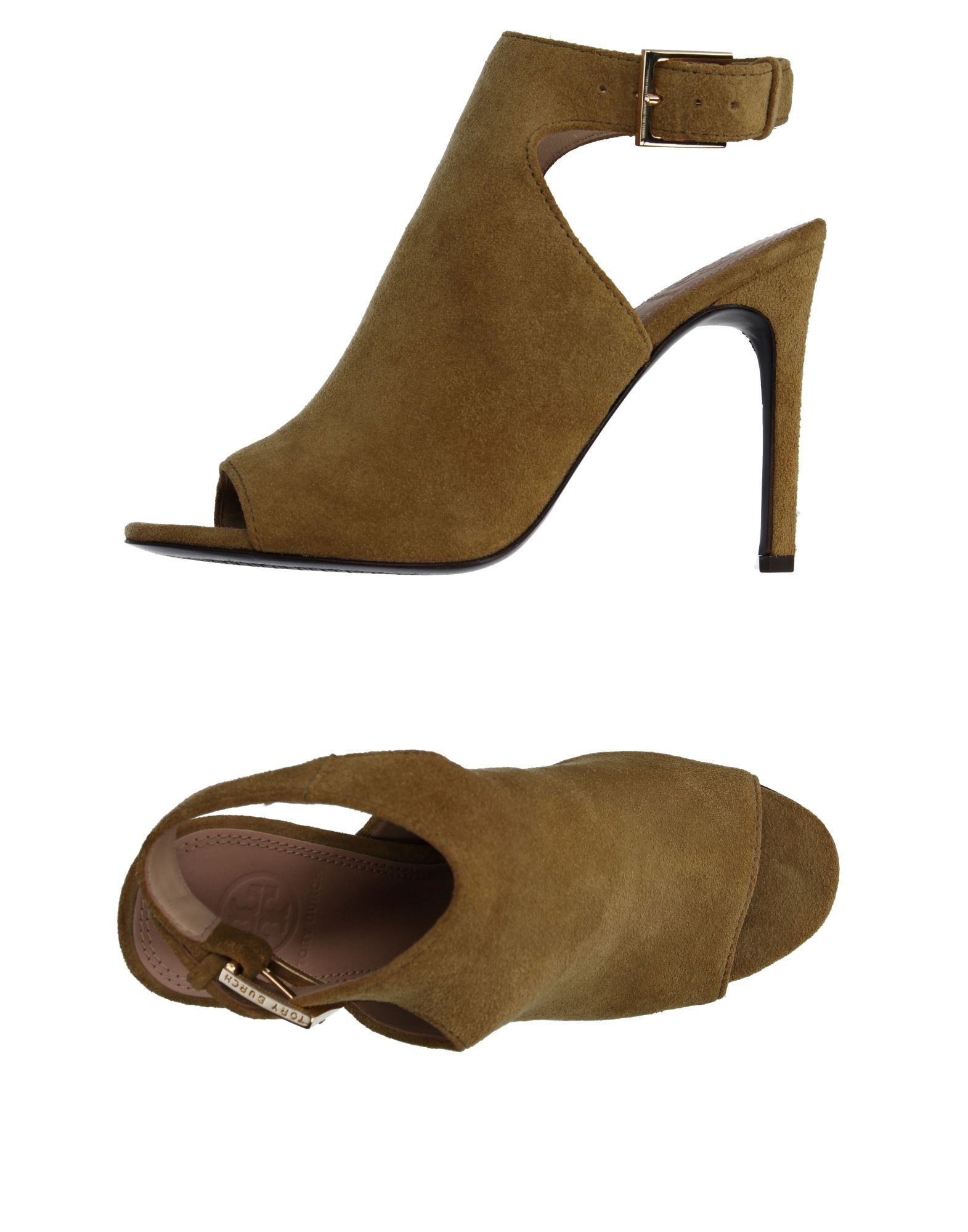 Tory Burch Sandalen Damen strapazierfähige  11028382TSGut aussehende strapazierfähige Damen Schuhe 13c70a