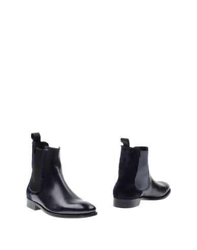 PAUL SMITH - Ankle boot