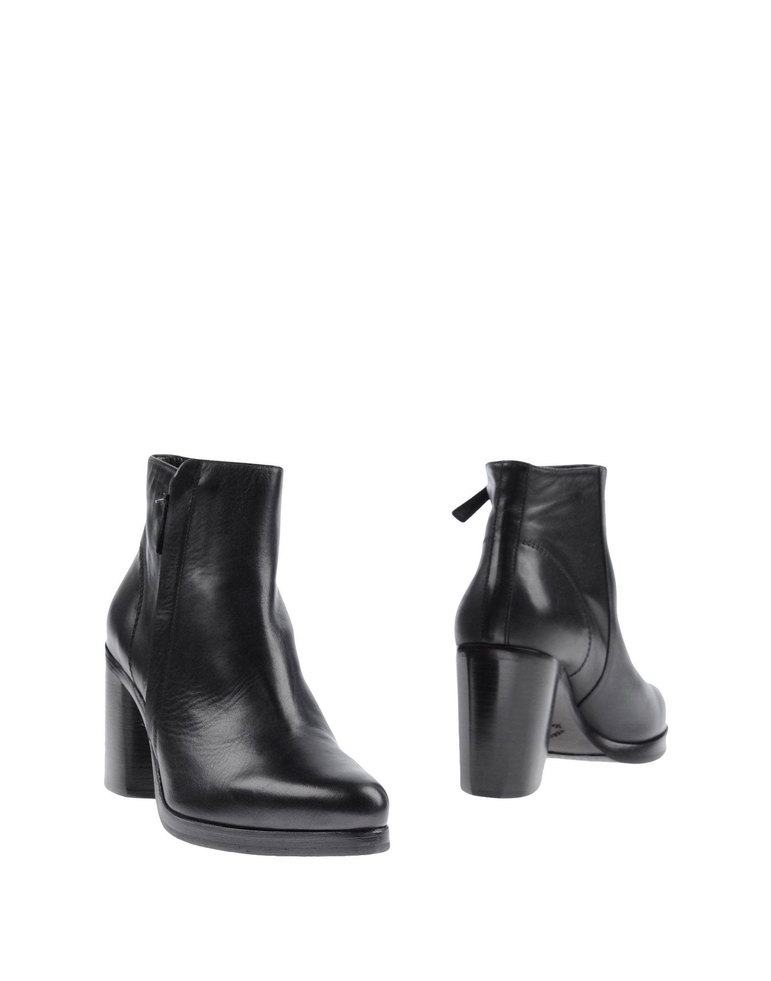 Gut um billige Schuhe zu tragenLaura Bellariva Stiefelette Damen  11028543MM