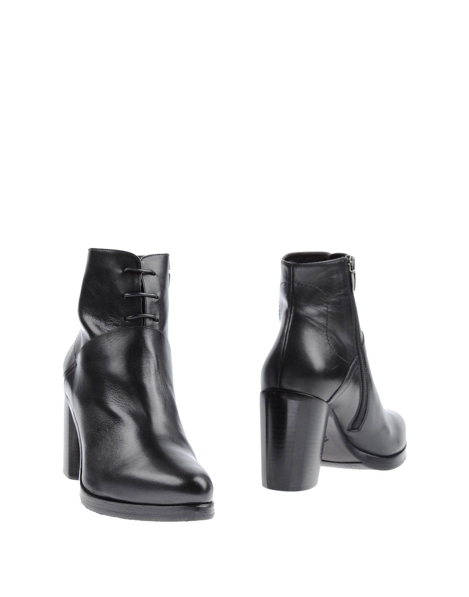 Gut um billige Damen Schuhe zu tragenLaura Bellariva Stiefelette Damen billige  11028554AO 08c9b7