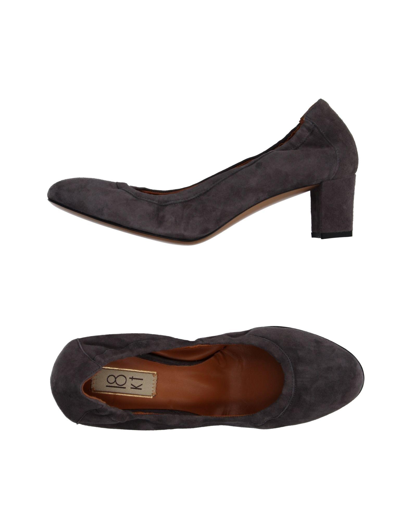 18 Kt Pumps Damen  Schuhe 11028557KL Gute Qualität beliebte Schuhe  5cee4a