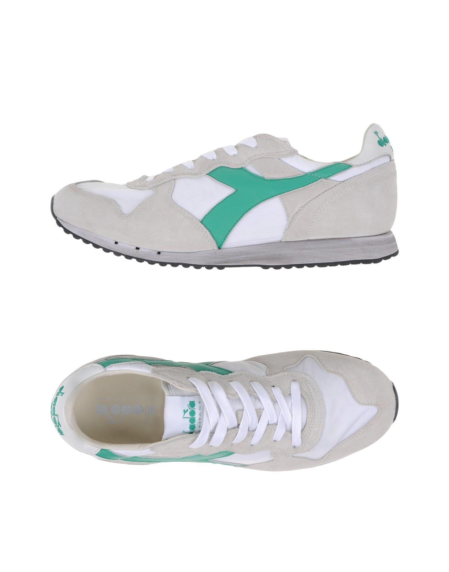 Sneakers Diadora Heritage Trident Nyl Sw - Uomo - Acquista online su
