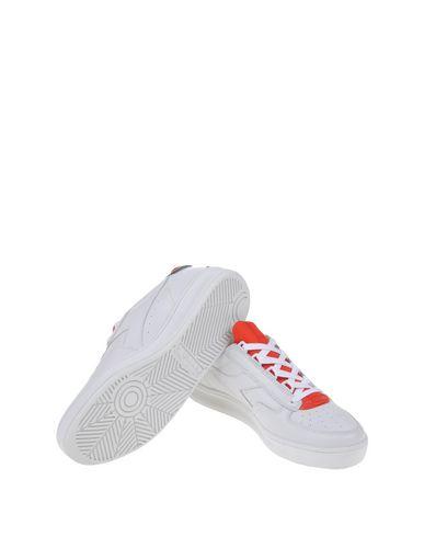 Rabatt Mit Paypal Sehr Günstig Online DIADORA HERITAGE B.ELITE SOCKS Sneakers 3GOV8Ezp