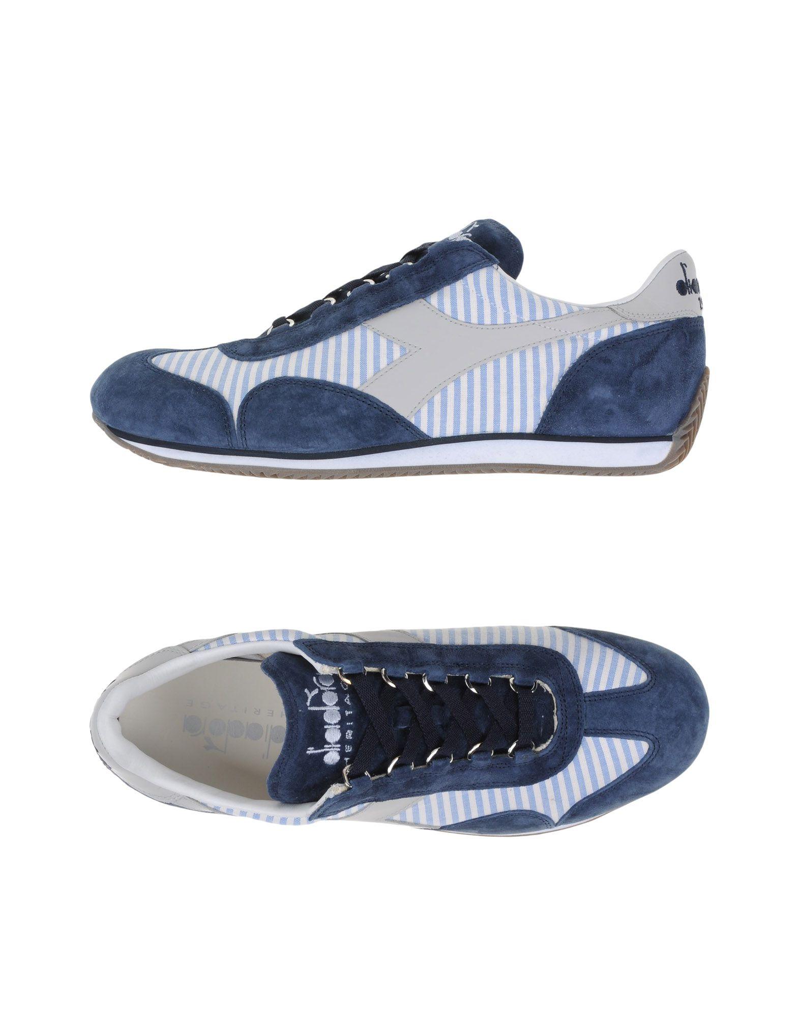 Sneakers Diadora Heritage Equipe Stripe - Uomo - Acquista online su