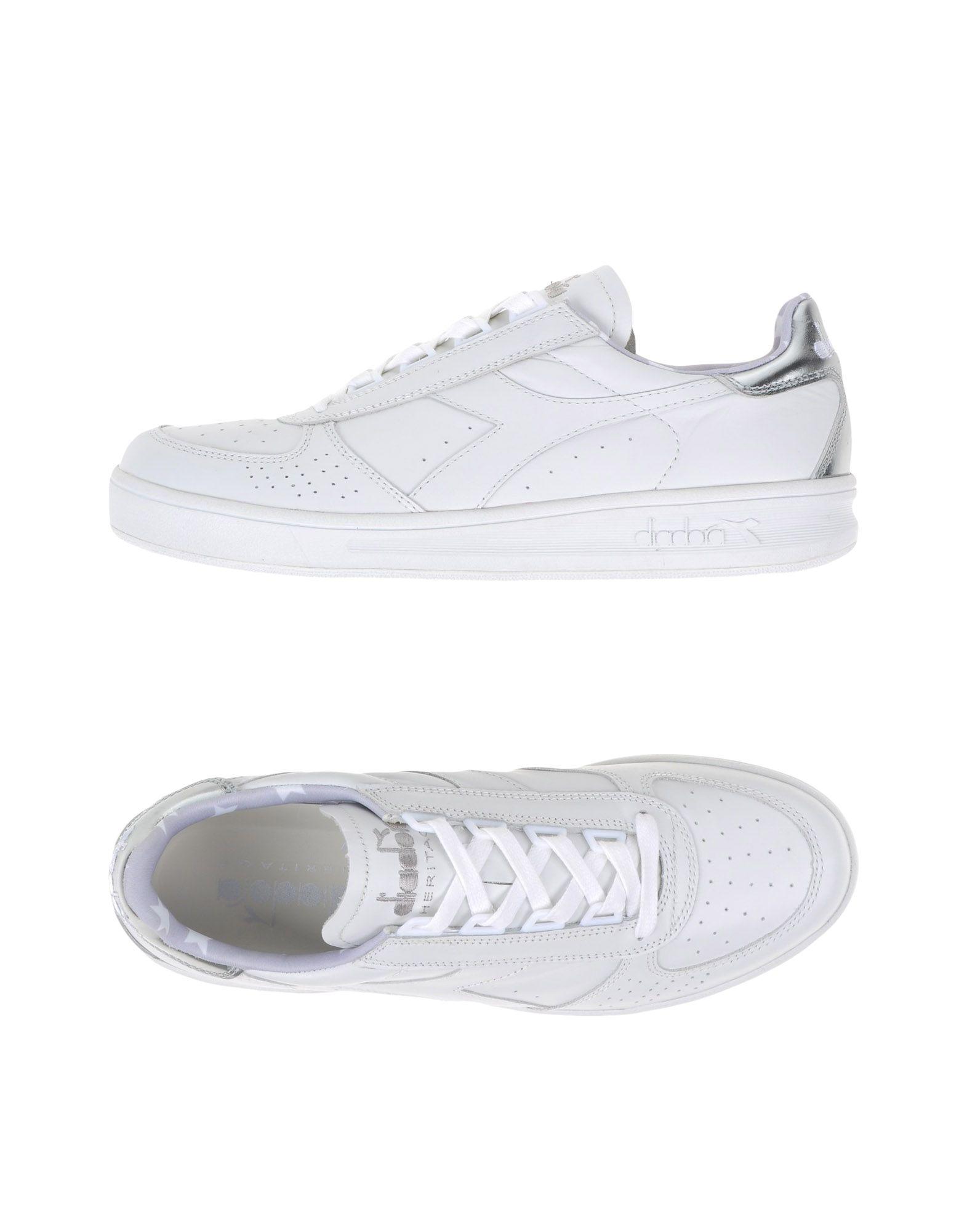 Sneakers Diadora Heritage B.Elite W Liquid - Uomo - Acquista online su