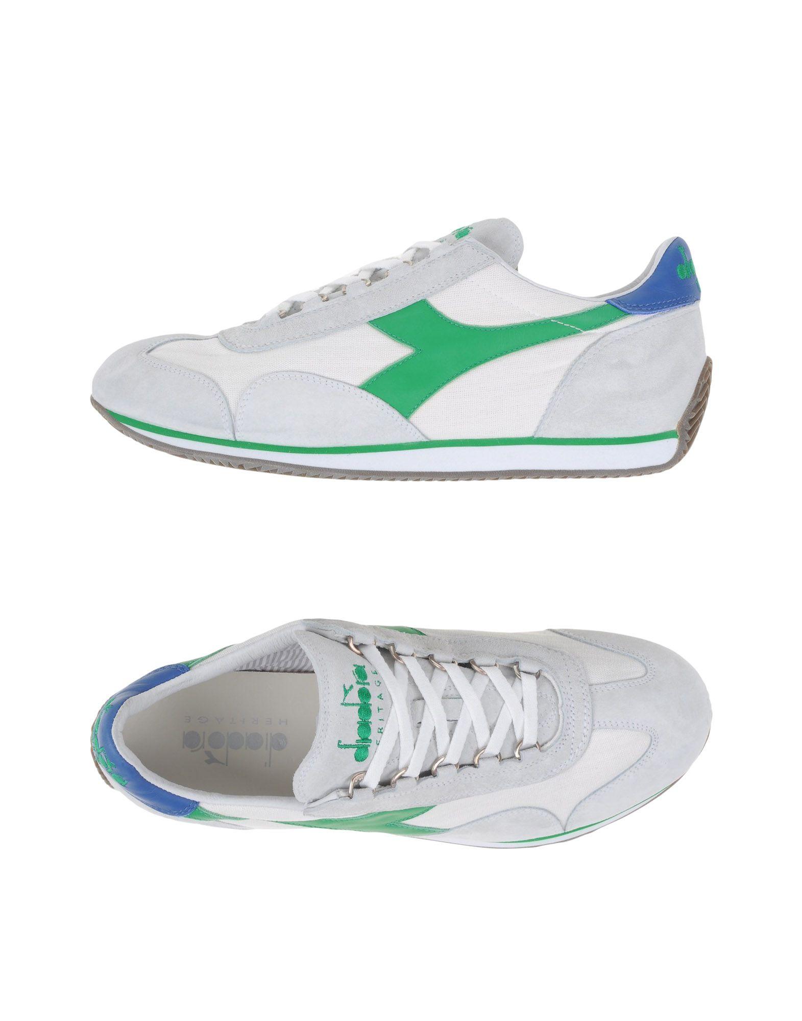 Sneakers Diadora Heritage Equipe Stone Wash 12 - Uomo - Acquista online su