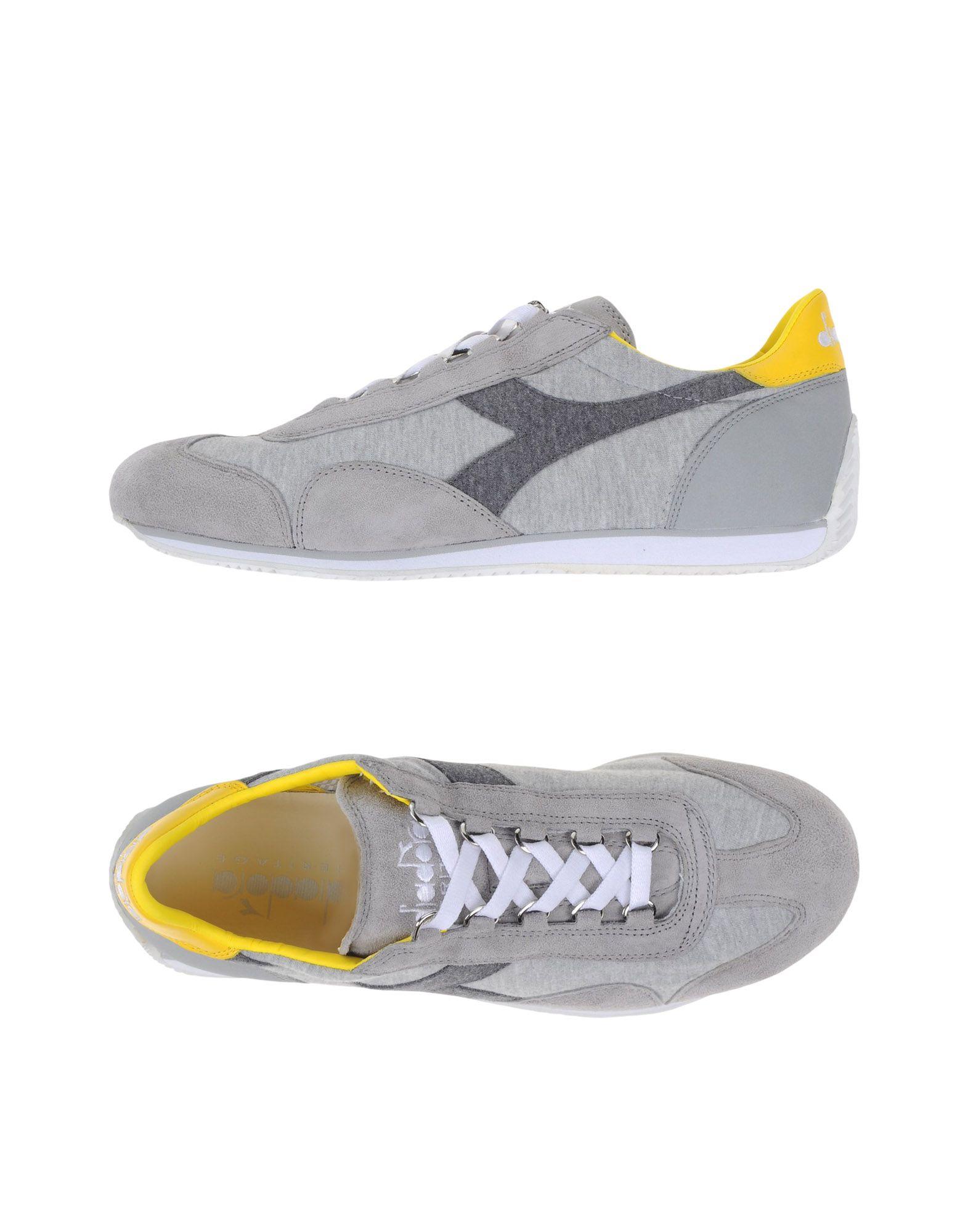 Sneakers Diadora Heritage Equipe Fleece Reflective - Uomo - Acquista online su