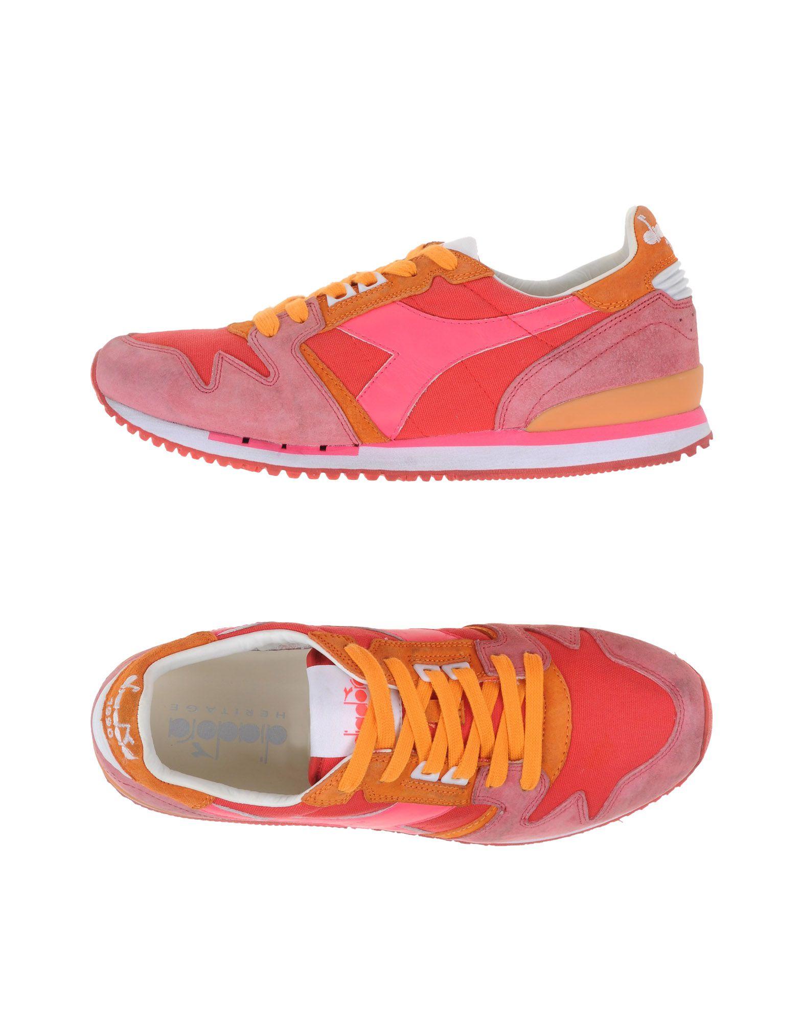 Sneakers Diadora Heritage Exodus C Sw - Donna - Acquista online su