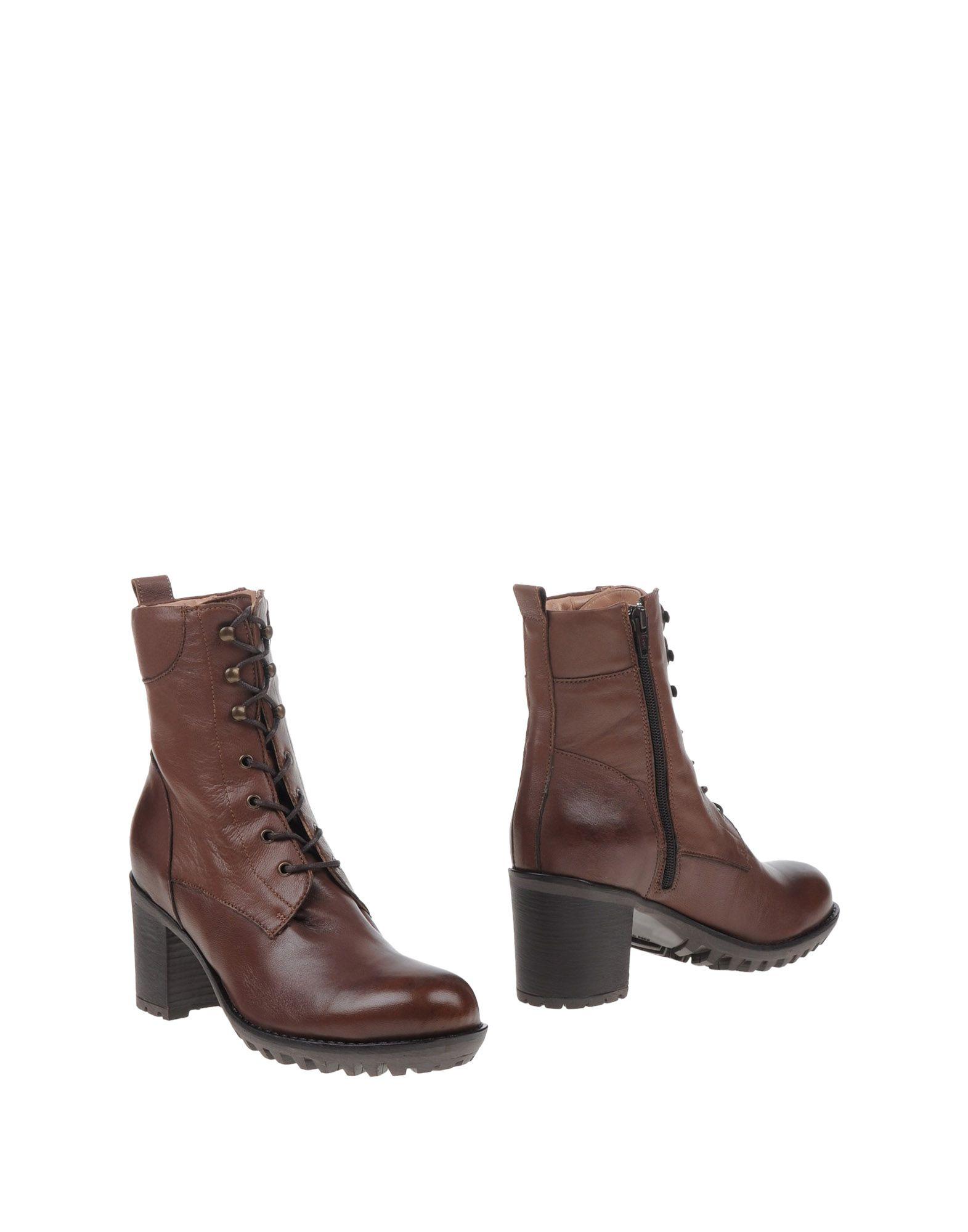 Gut um billige Schuhe zu tragenFiorangelo Stiefelette Stiefelette Stiefelette Damen  11029581MI 89ea8d