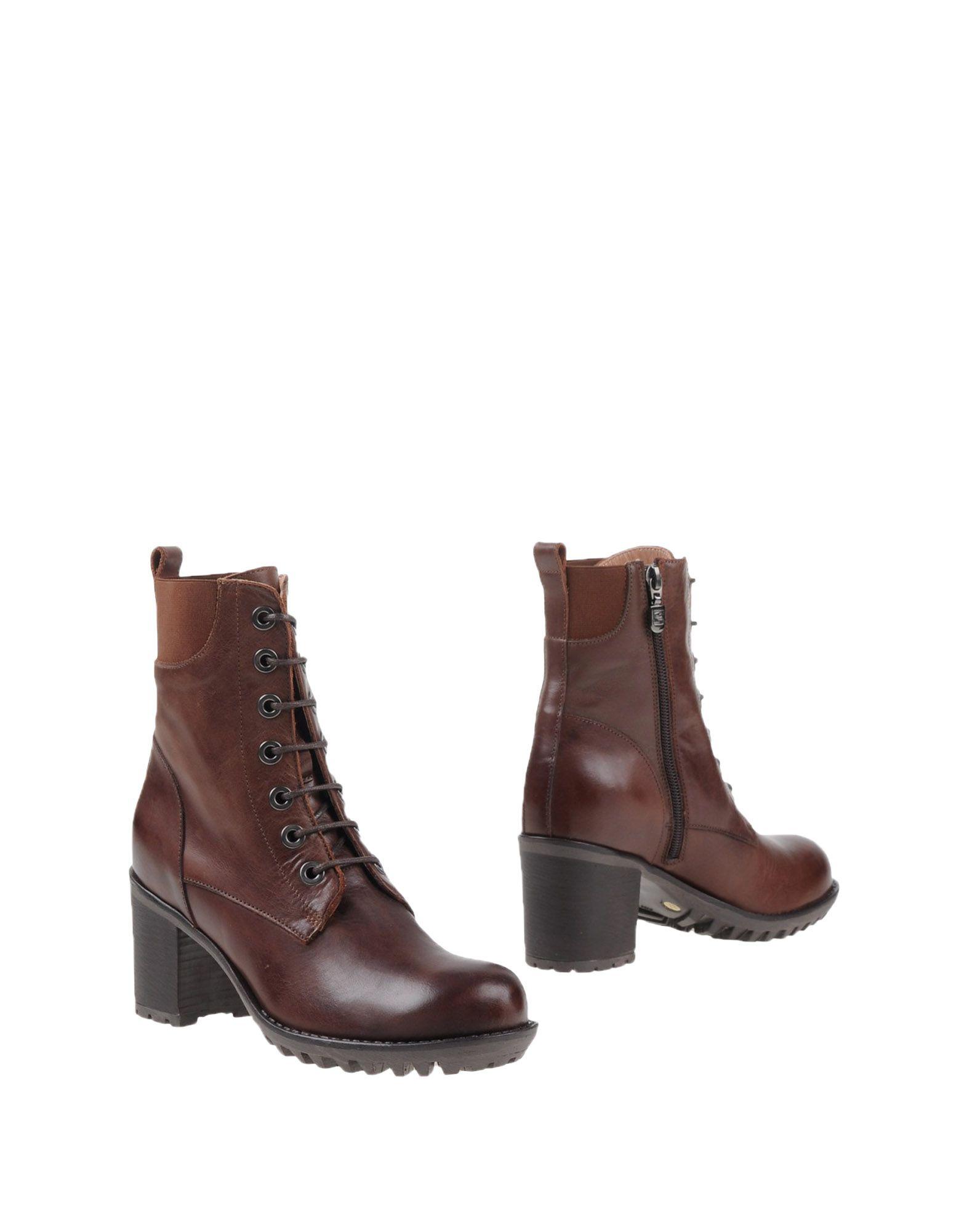 Fiorangelo Stiefelette Damen  11029603HD Gute Qualität beliebte Schuhe