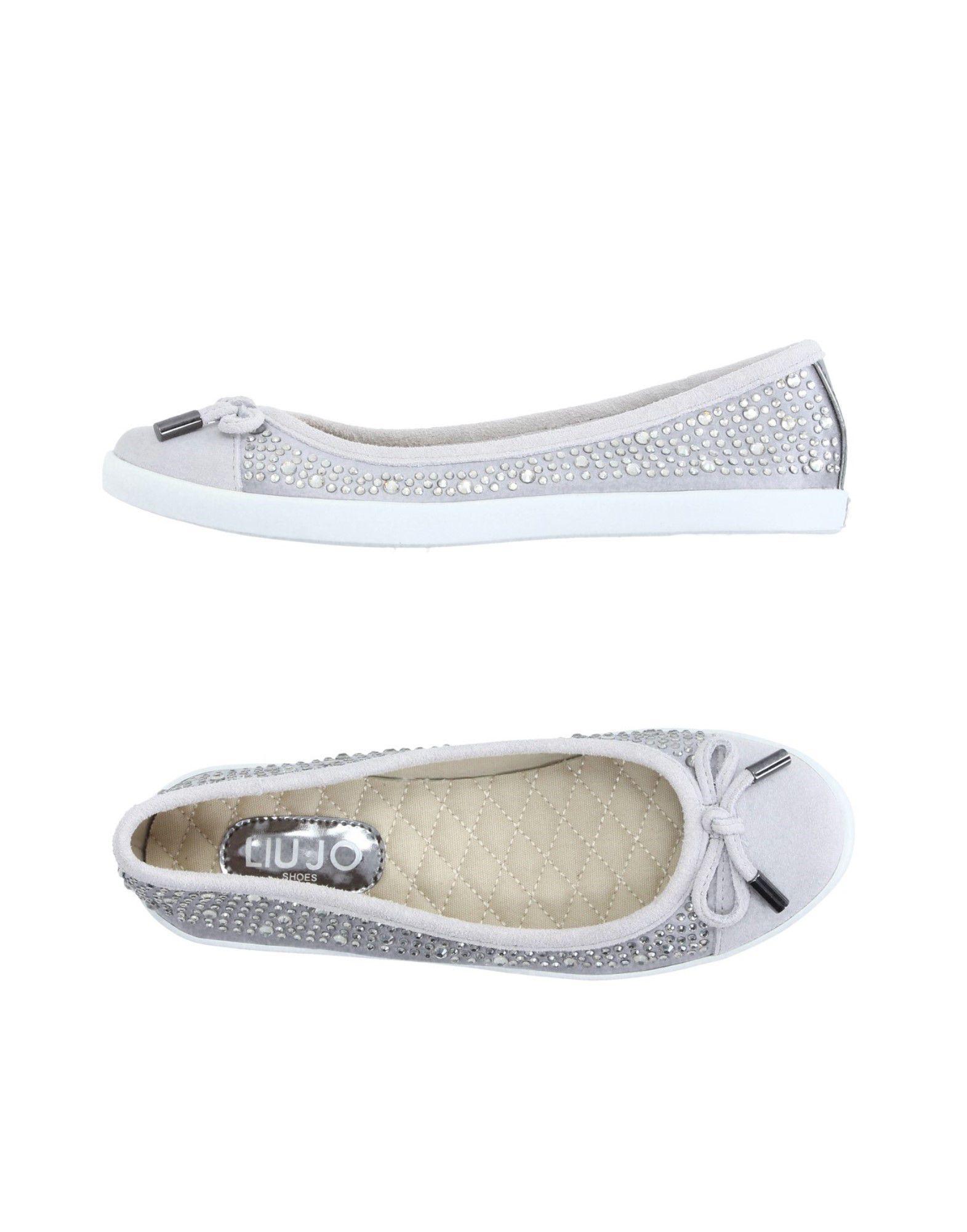 Liu •Jo 11029834HX Shoes Ballerinas Damen  11029834HX •Jo Neue Schuhe 0e3ce6