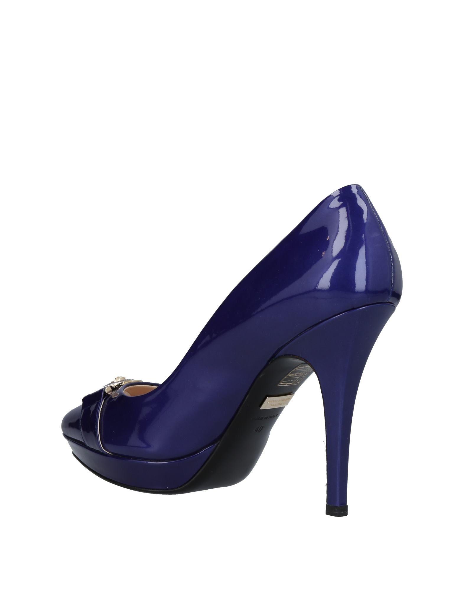 Versace Pumps Damen  11030294JLGünstige Schuhe gut aussehende Schuhe 11030294JLGünstige ea14da