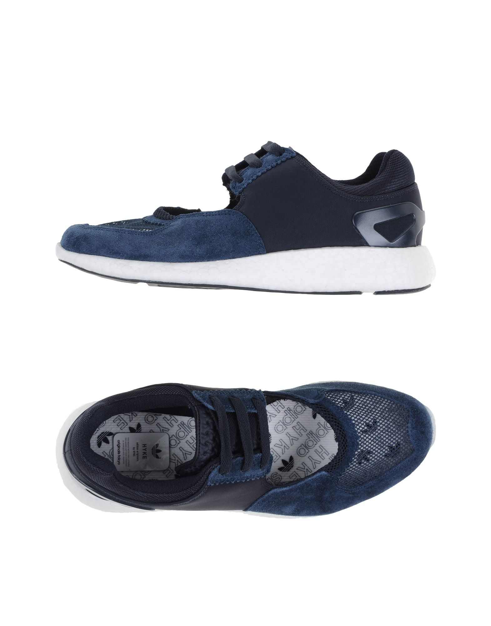 Adidas Originals By Hyke Aoh-007 - Sneakers - Women Adidas online Originals By Hyke Sneakers online Adidas on  United Kingdom - 11030375BS f8d7fb