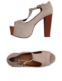 promo code 1ba26 210b0 Jeffrey Campbell Donna - lita, sneakers e scarpe online su ...
