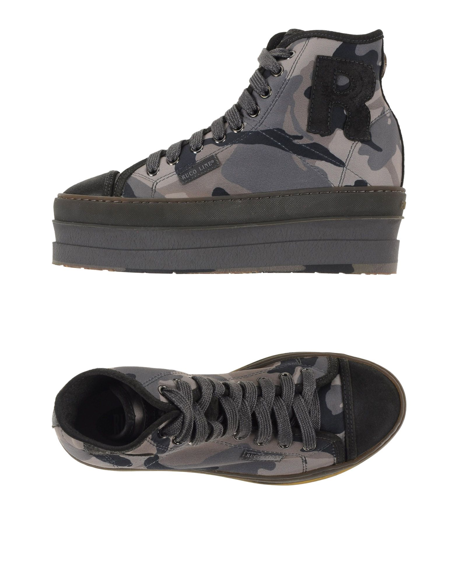 Sneakers Ruco Line Donna - 11030516FK